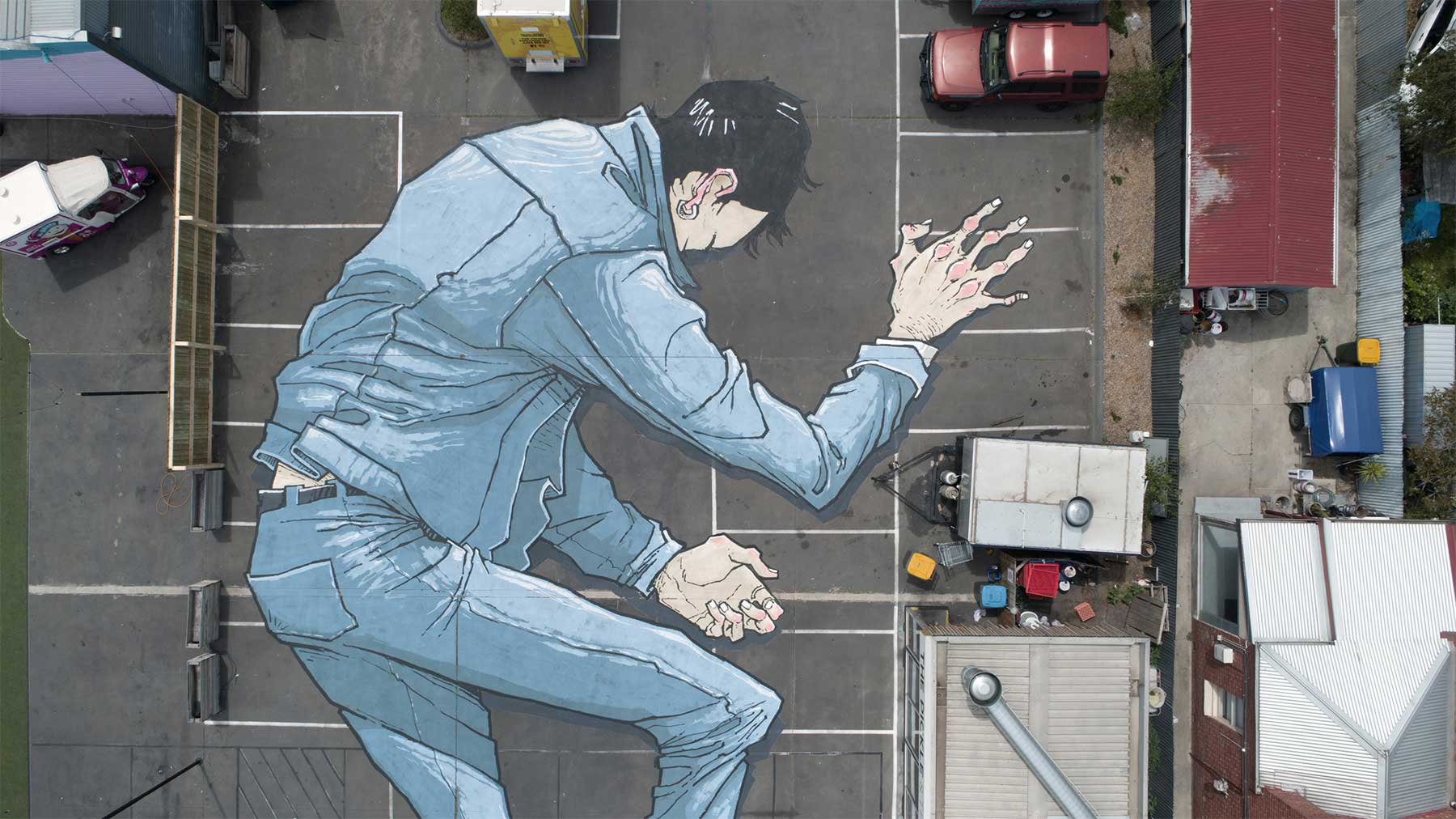Die gigantischen Boden-Murals von Kitt Bennett Kitt-Bennett-murals_01