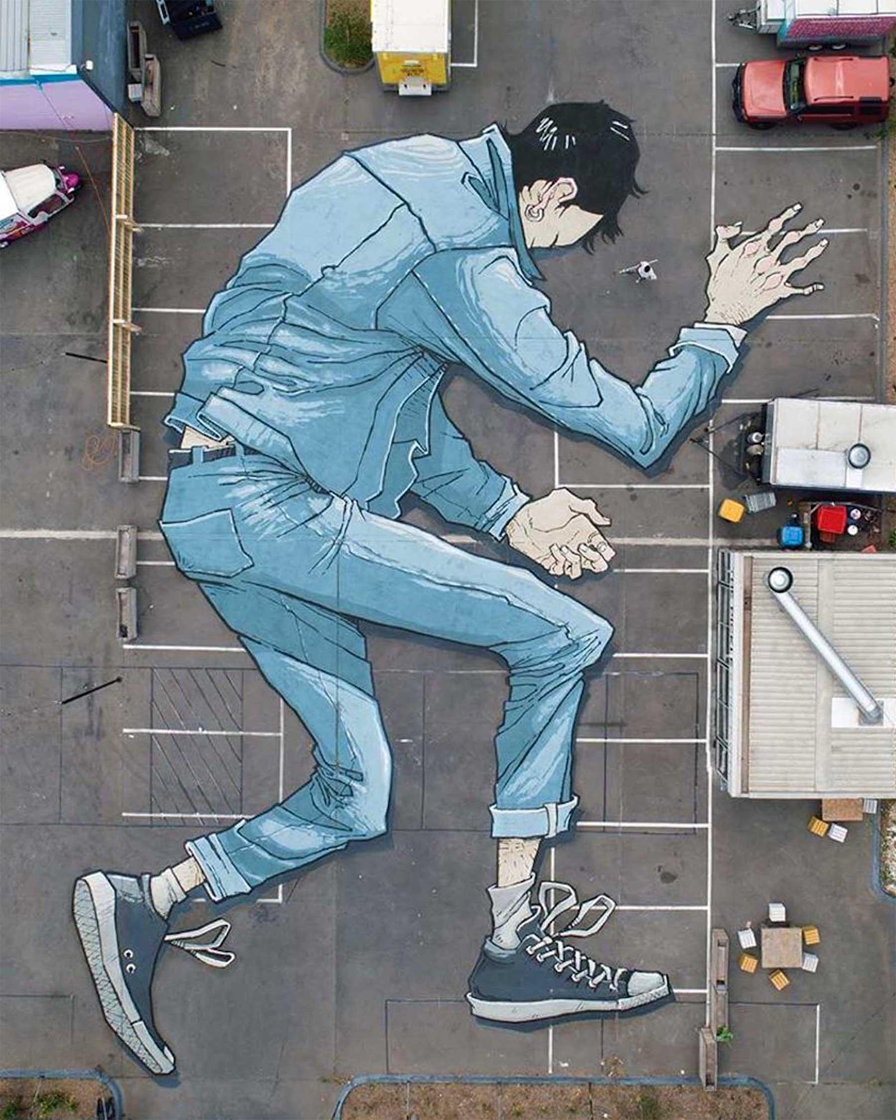 Die gigantischen Boden-Murals von Kitt Bennett Kitt-Bennett-murals_02