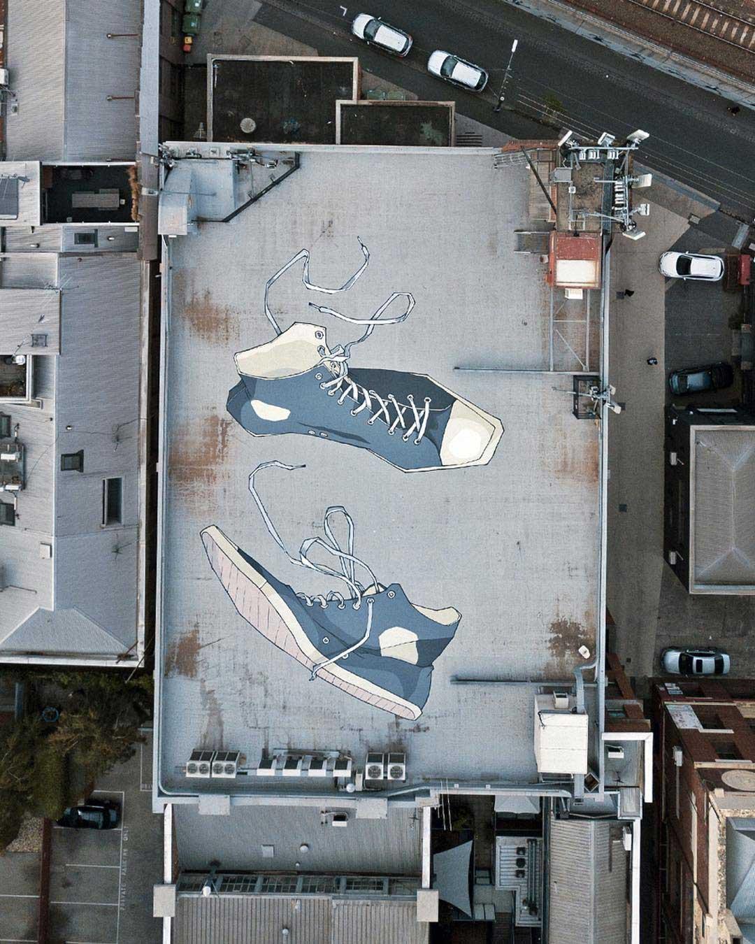 Die gigantischen Boden-Murals von Kitt Bennett Kitt-Bennett-murals_06