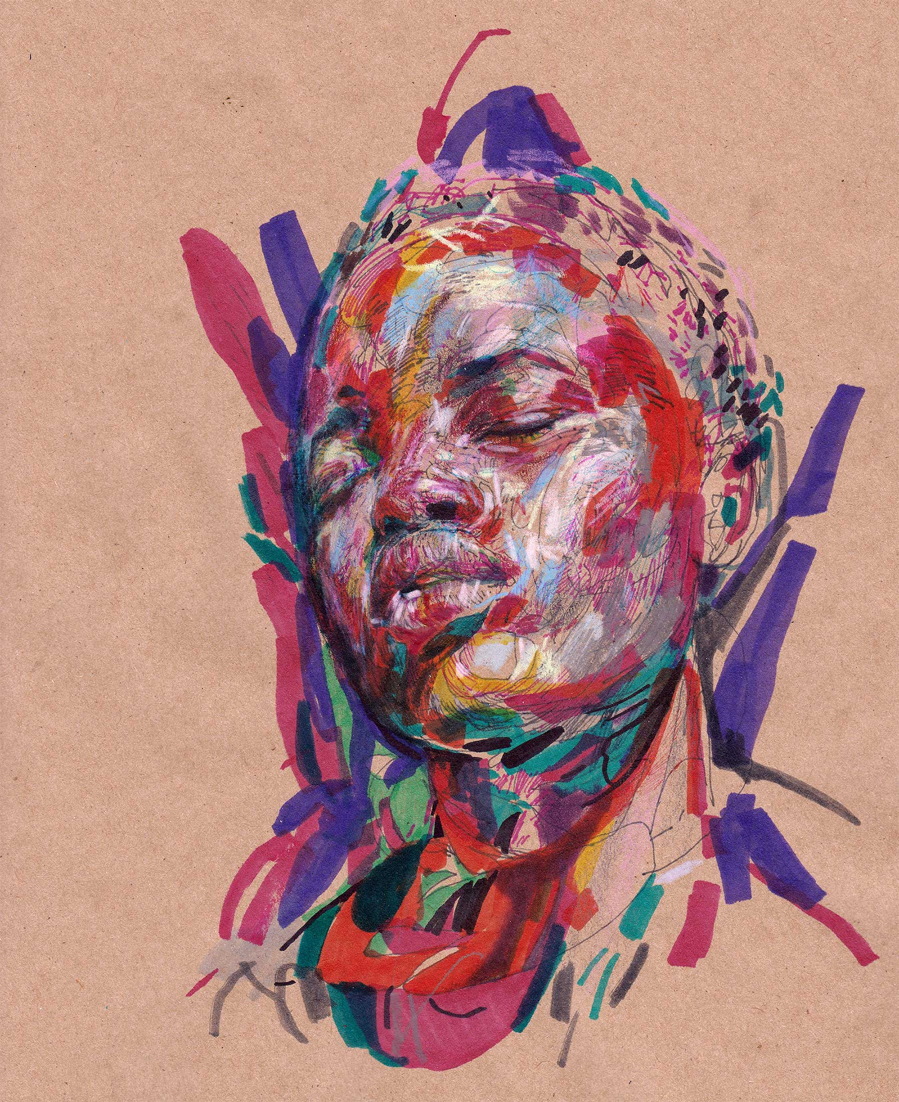 Zeichnungen von Linsey Levendall Linsey-Levendall_07