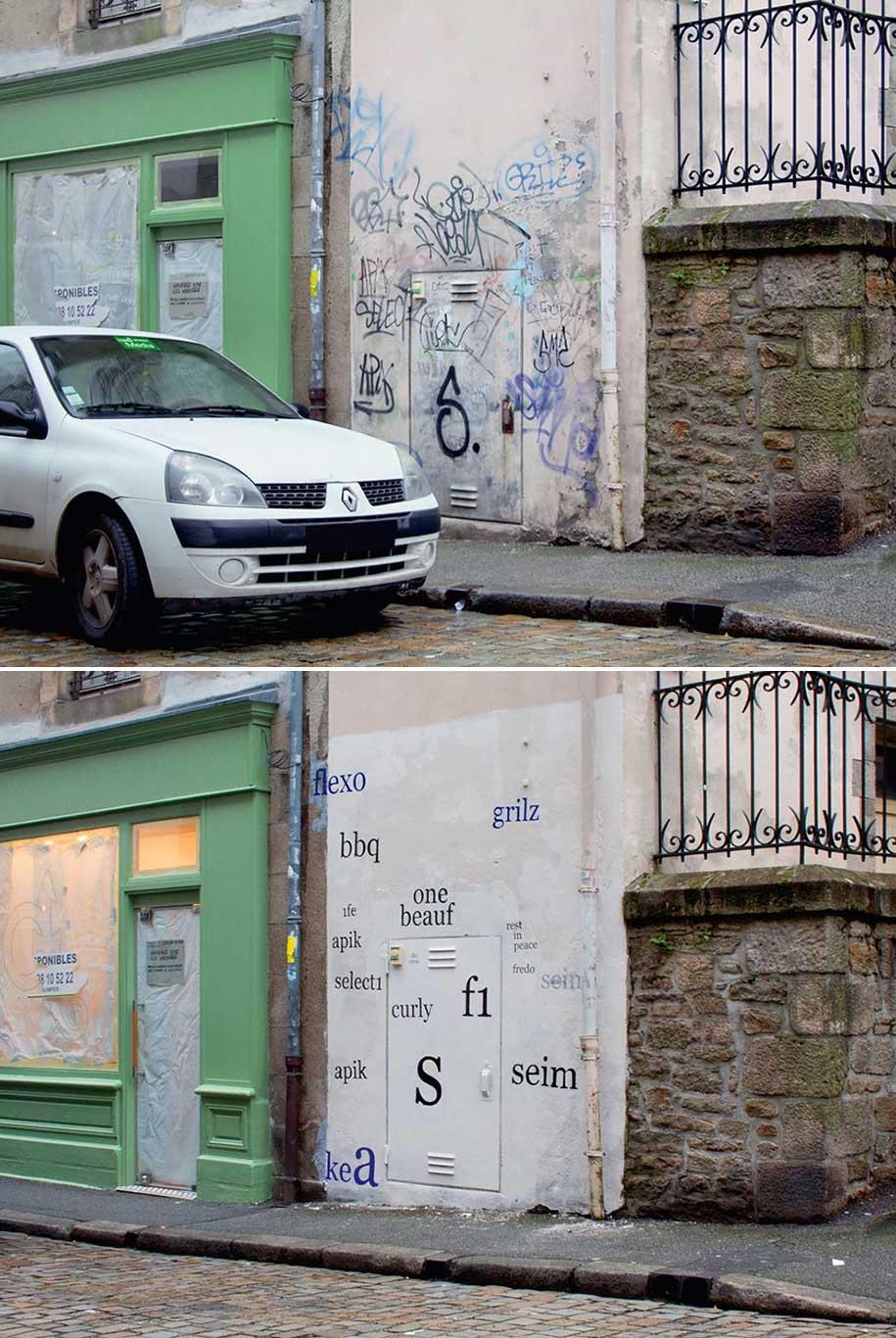 Mathieu Tremblin macht Graffiti-Tags leserlich Mathieu-Tremblin-tag-clouds-graffiti_03