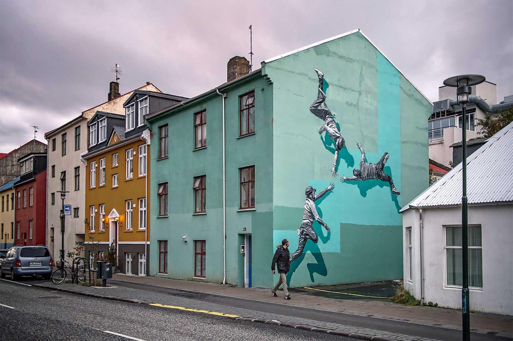 Street Art: STRØK STROK-Street-Art-3D-Murals-shadows_04