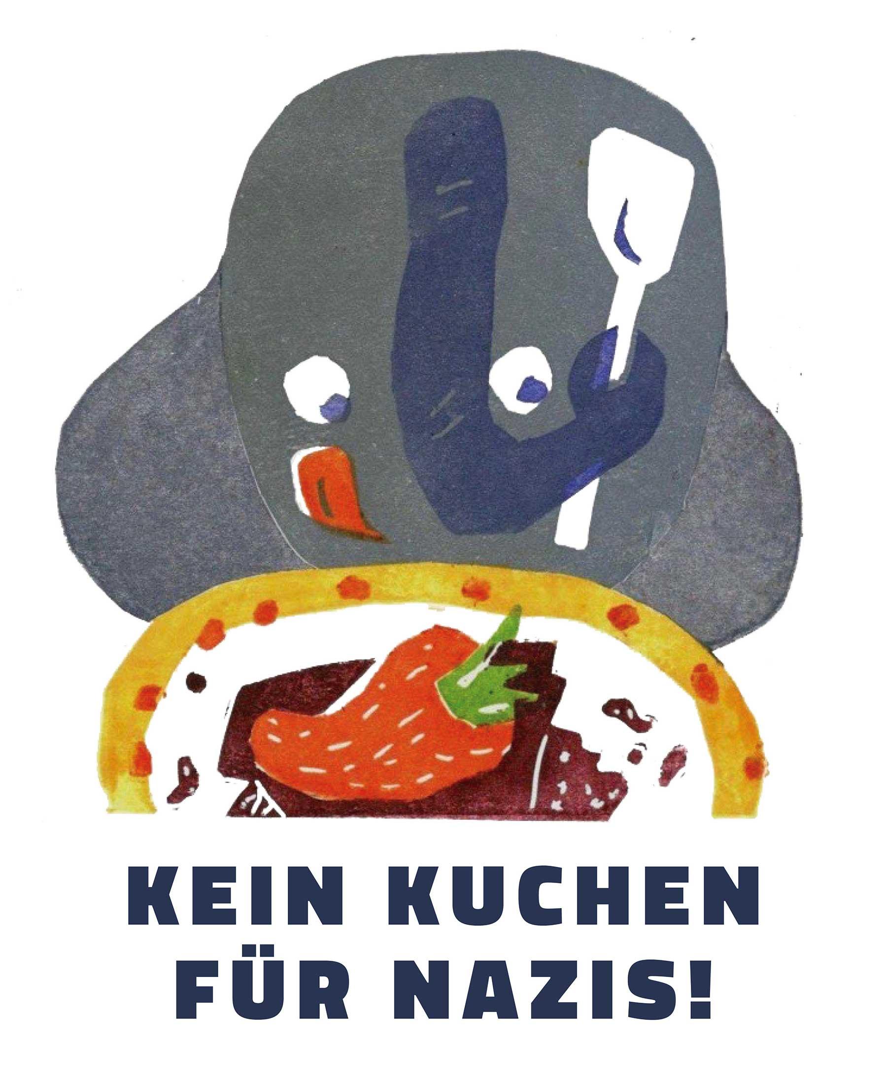 """""""Sticker gegen Rechts"""": Die Gewinner-Motive 2019 Sticker-gegen-Rechts-2019-gewinner_04"""