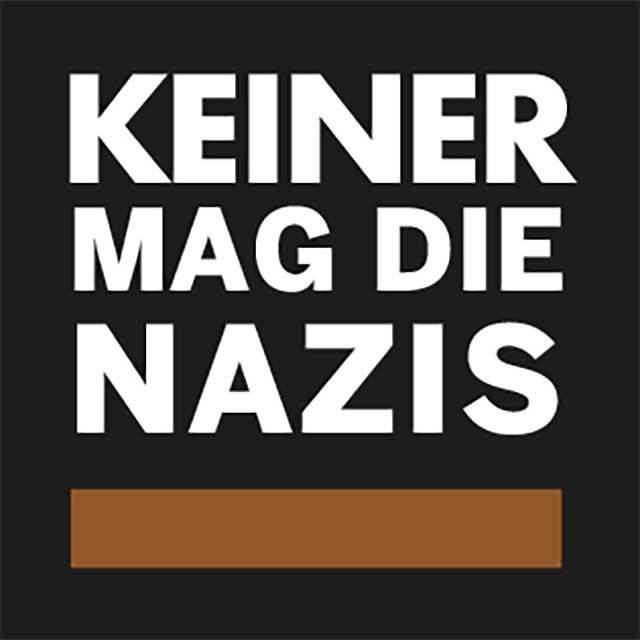 """""""Sticker gegen Rechts"""": Die Gewinner-Motive 2019 Sticker-gegen-Rechts-2019-gewinner_07"""