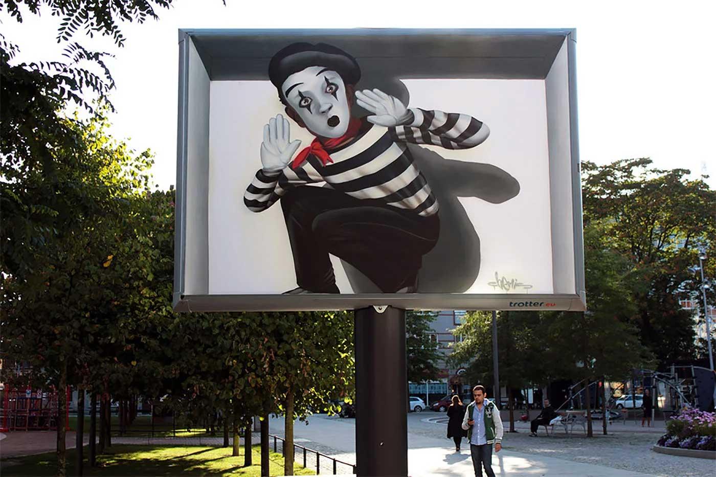 Street Art: Chemis Street-Art-Chemis_04