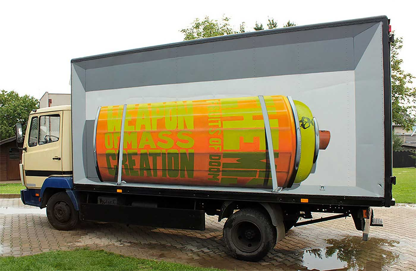 Street Art: Chemis Street-Art-Chemis_05
