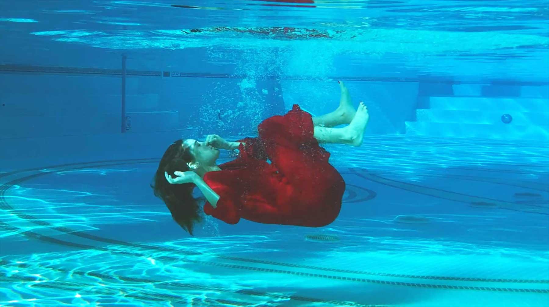 "Eine Minute Video-Kunst: ""The Venetian Resort"""