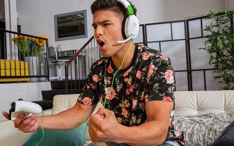 Ostergeschenk-Idee: Das neue Turtle Beach Recon 70 Gaming Headset