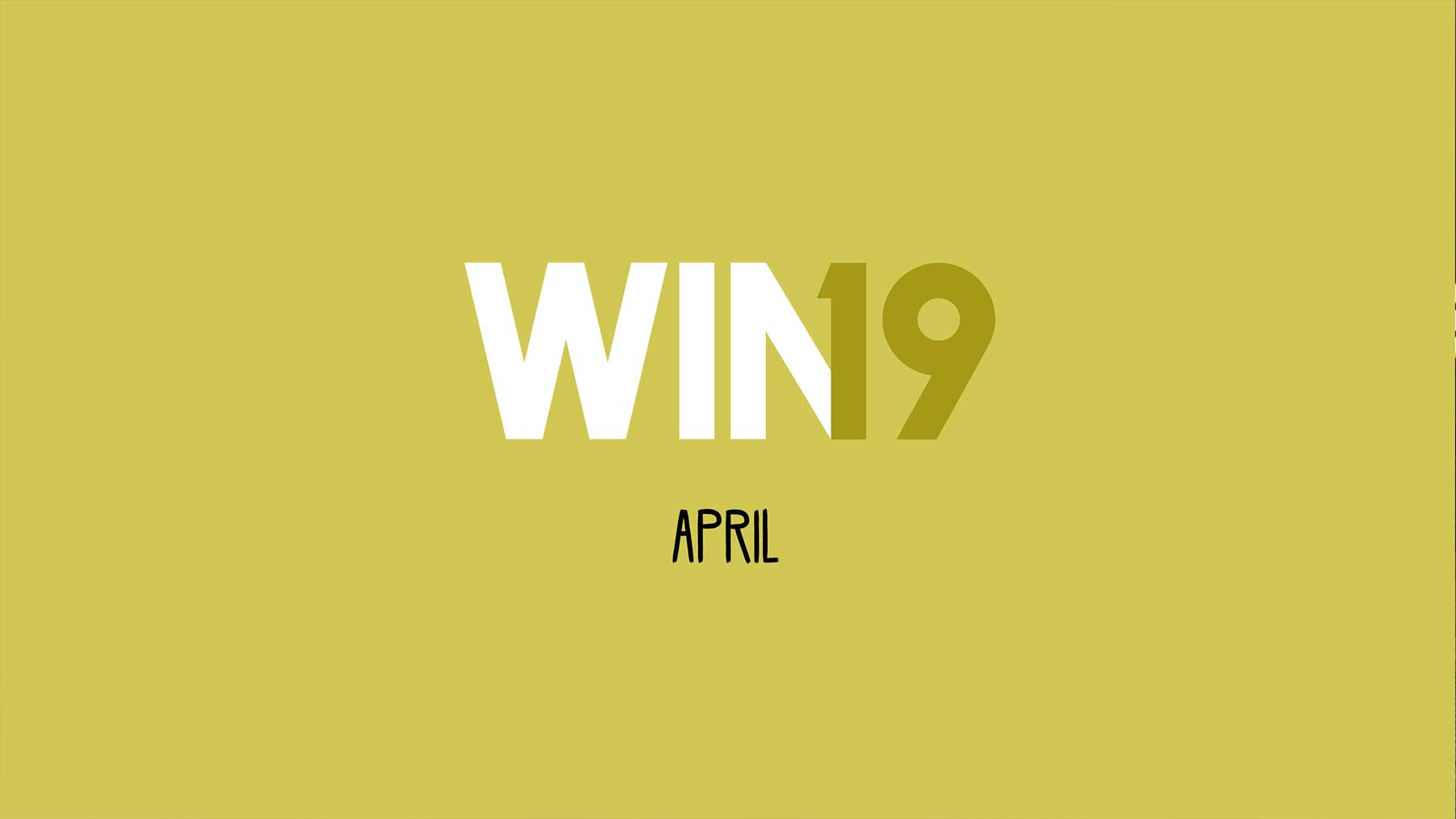 WIN Compilation April 2019 WIN_2019-04_Screen_00