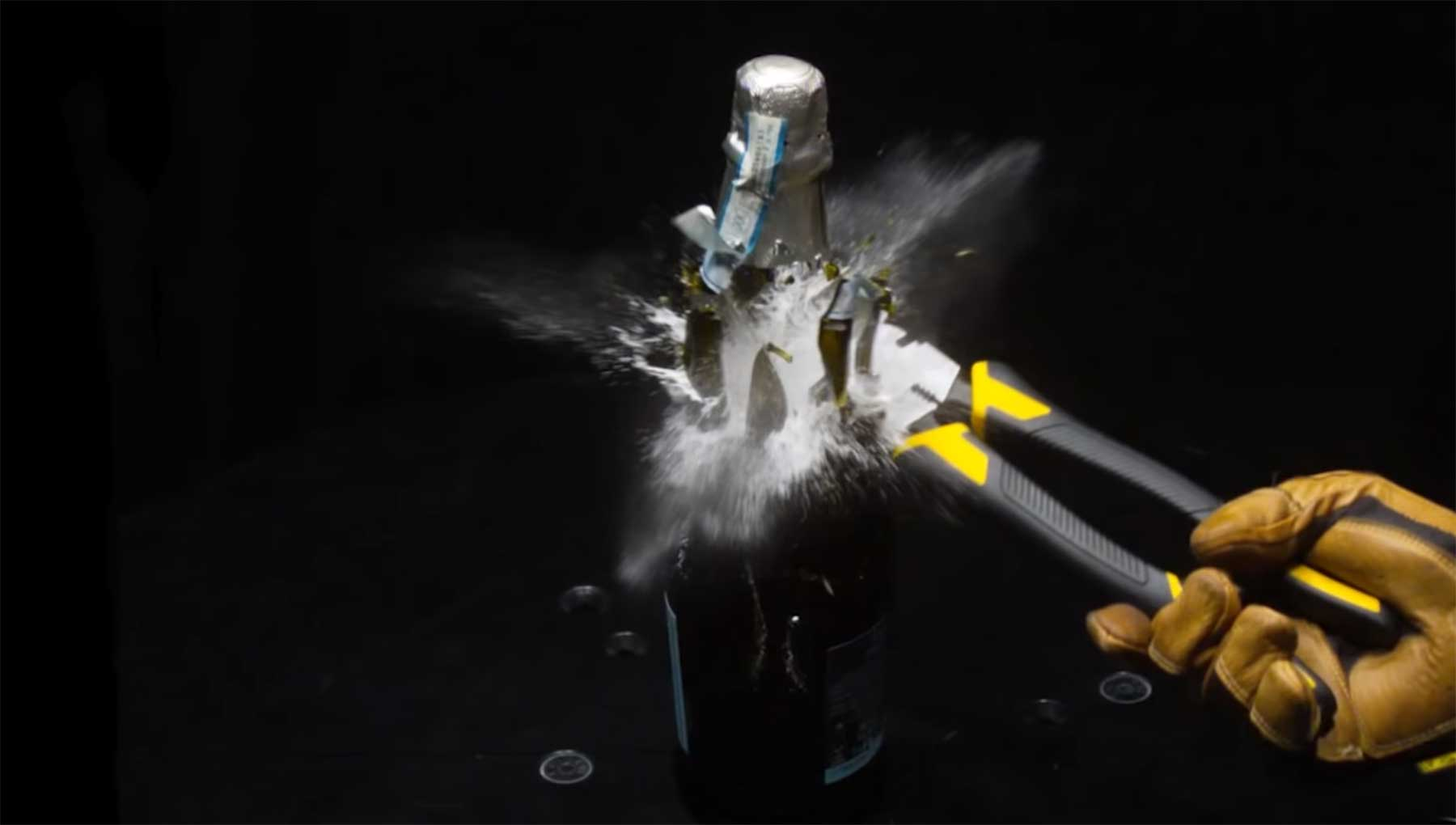 Bullet Time mit 48 Highspeed-Kameras chronos-ring-bullet-time-effect