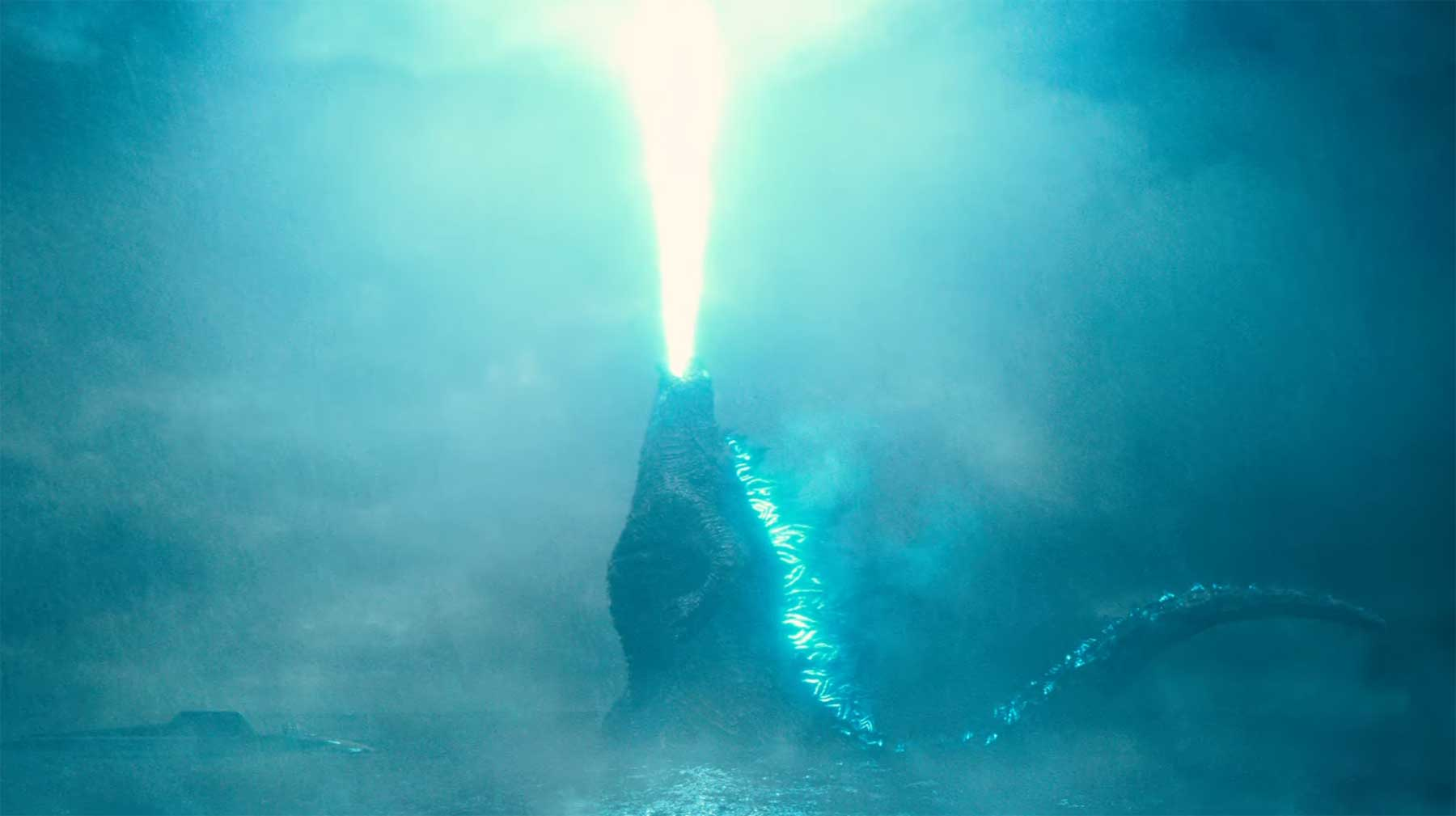 Godzilla: King of the Monsters – Final Trailer