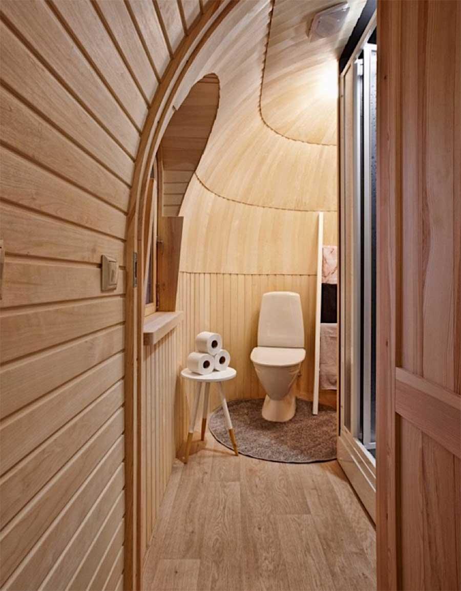 Diese Holz-Iglus sind ziemlich stylische Tiny Homes iglucraft_holz-iglu_06