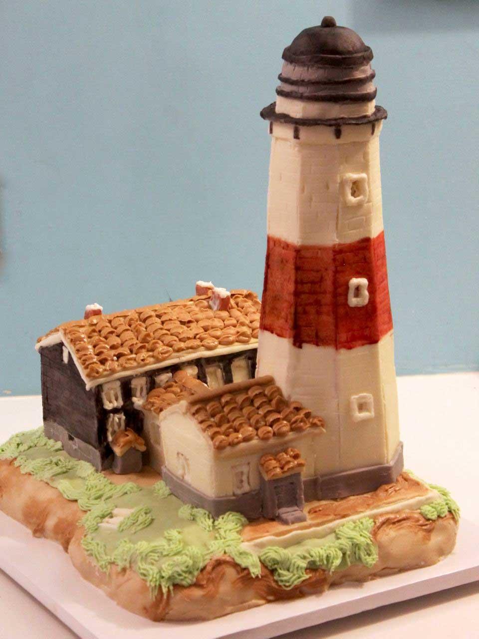 Gruselig realistisch aussehende Kuchen von Deviant Desserts katherine-day-deviant-desserts_08