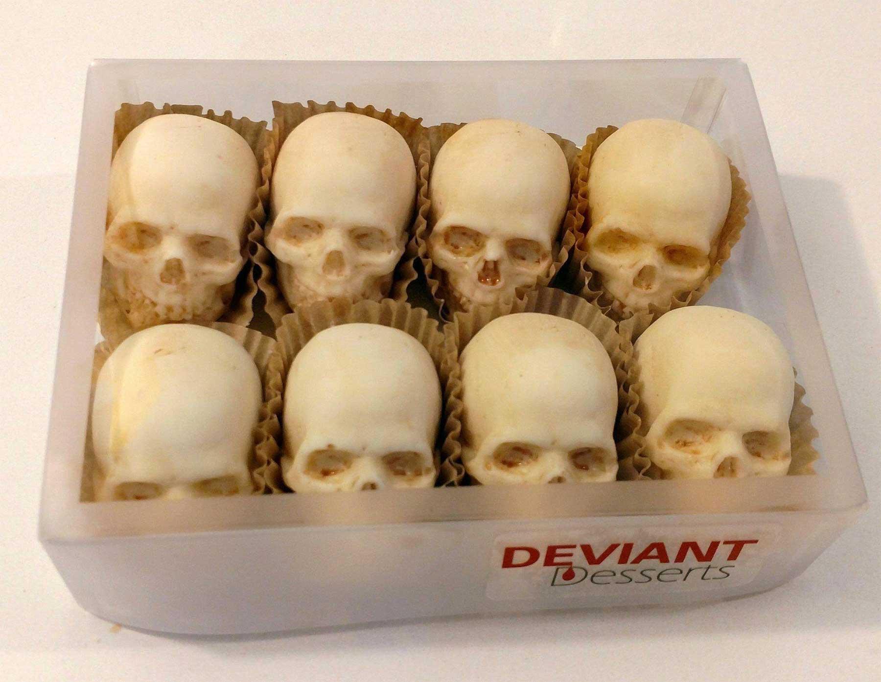 Gruselig realistisch aussehende Kuchen von Deviant Desserts katherine-day-deviant-desserts_12