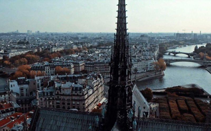 "Ein kleines Video-Tribute an ""Notre-Dame de Paris"""