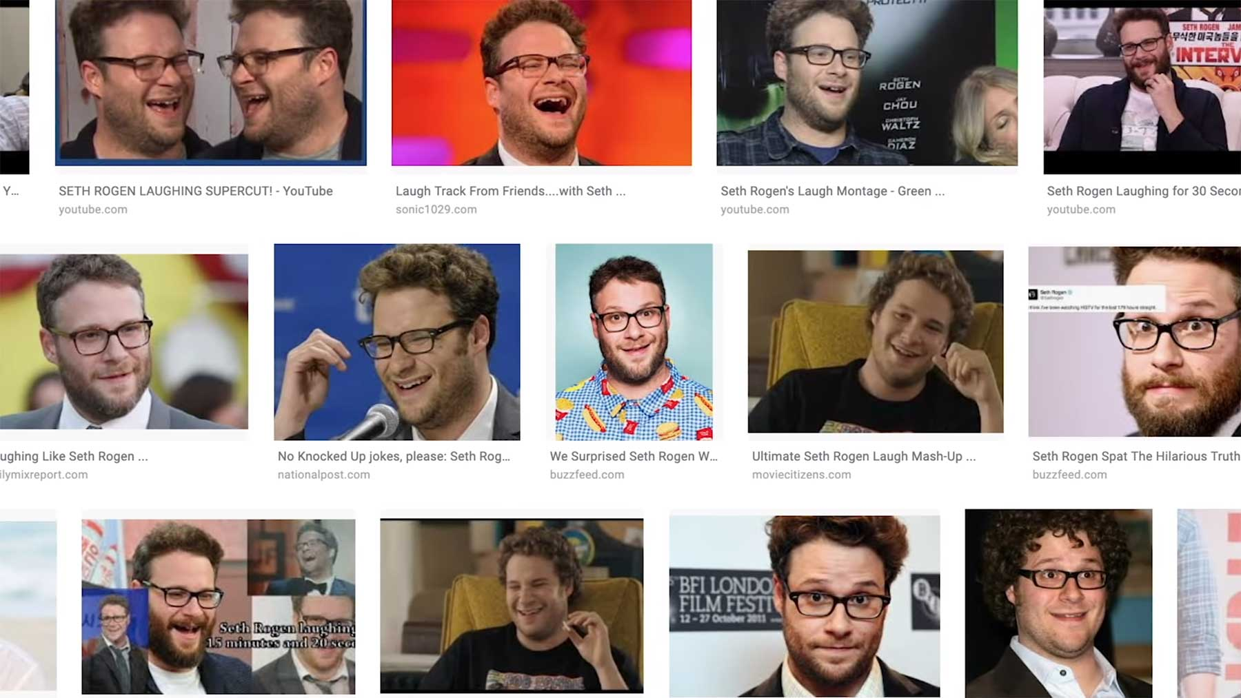 "Stimm-Imitator Brock Baker is ""Googlin' Celebrities"" prominenten-googlen-stimm-imitation"