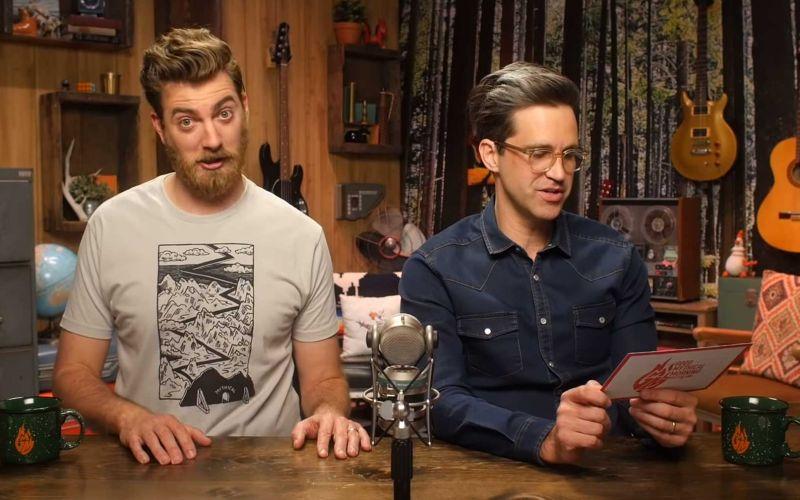 Rhett & Link erraten geheime Offenbarungen von Zimmermädchen