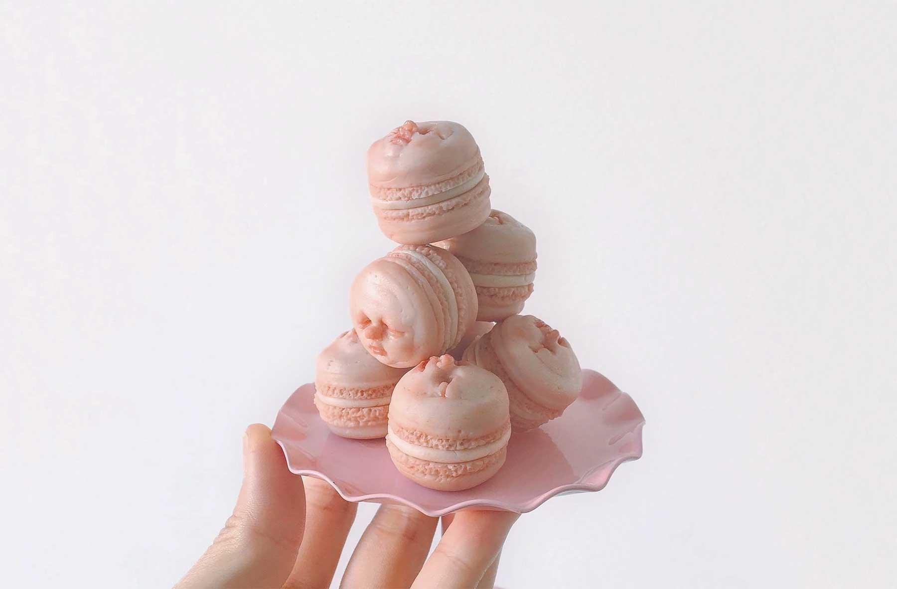 Anatomie-Desserts von QimmyShimmy Anatomiekuchen-QimmyShimmy_05