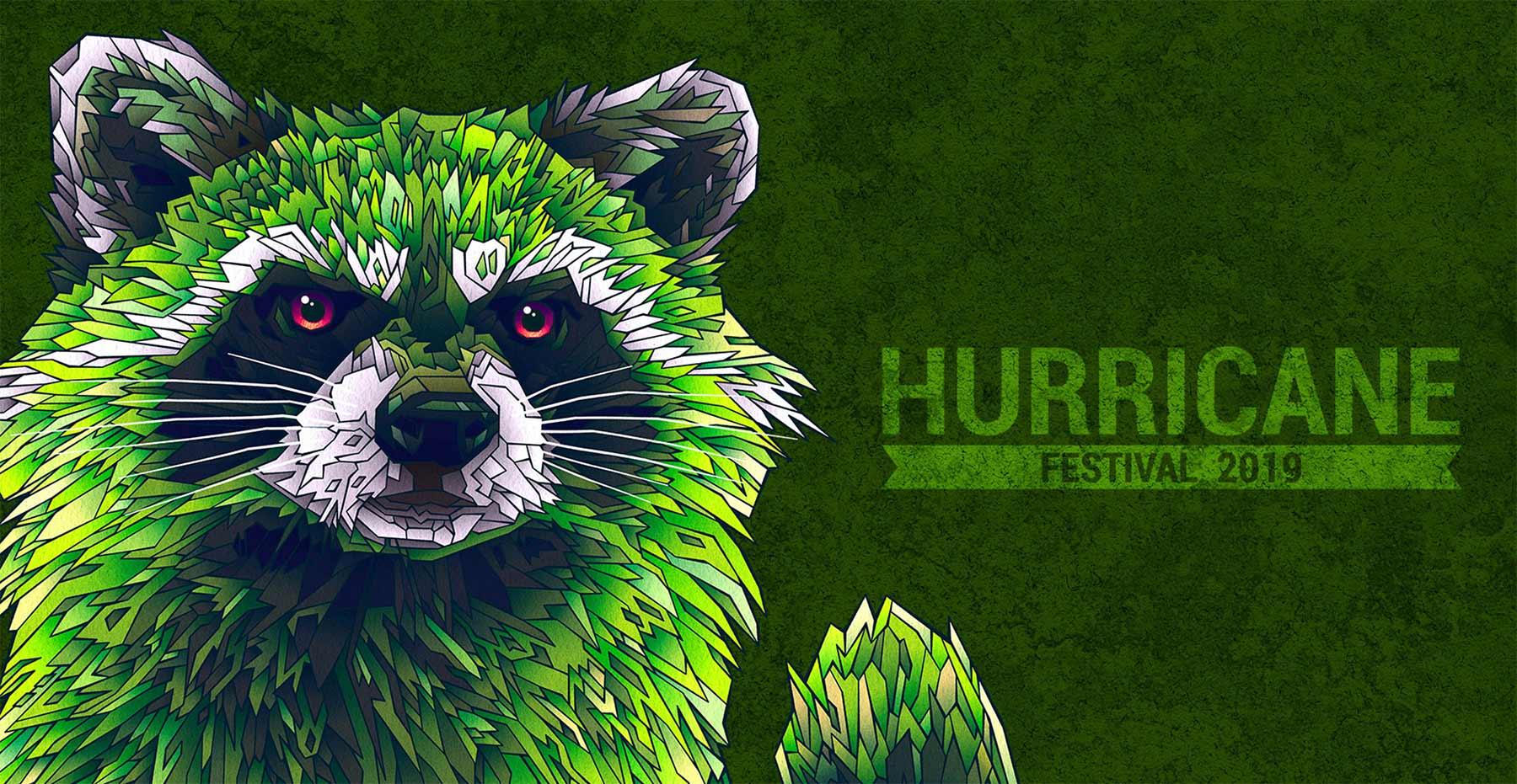 Hurricane Festival 2019: Livestreams von NDR und arte