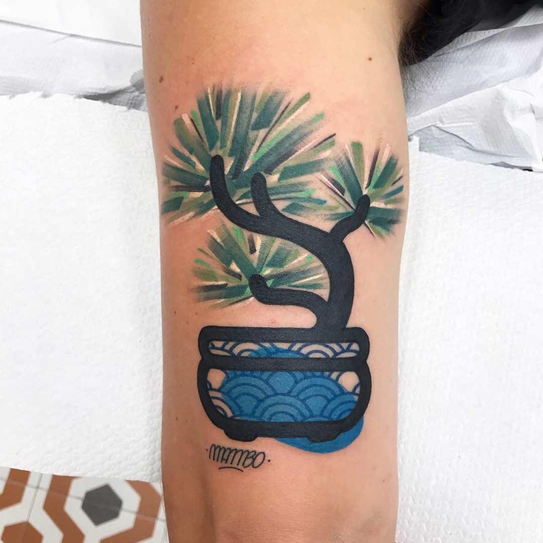 Neue Tattoo-Kunstwerke von Mattia Mambo Mattia-Mambo-Tattoo-Art-2019_07