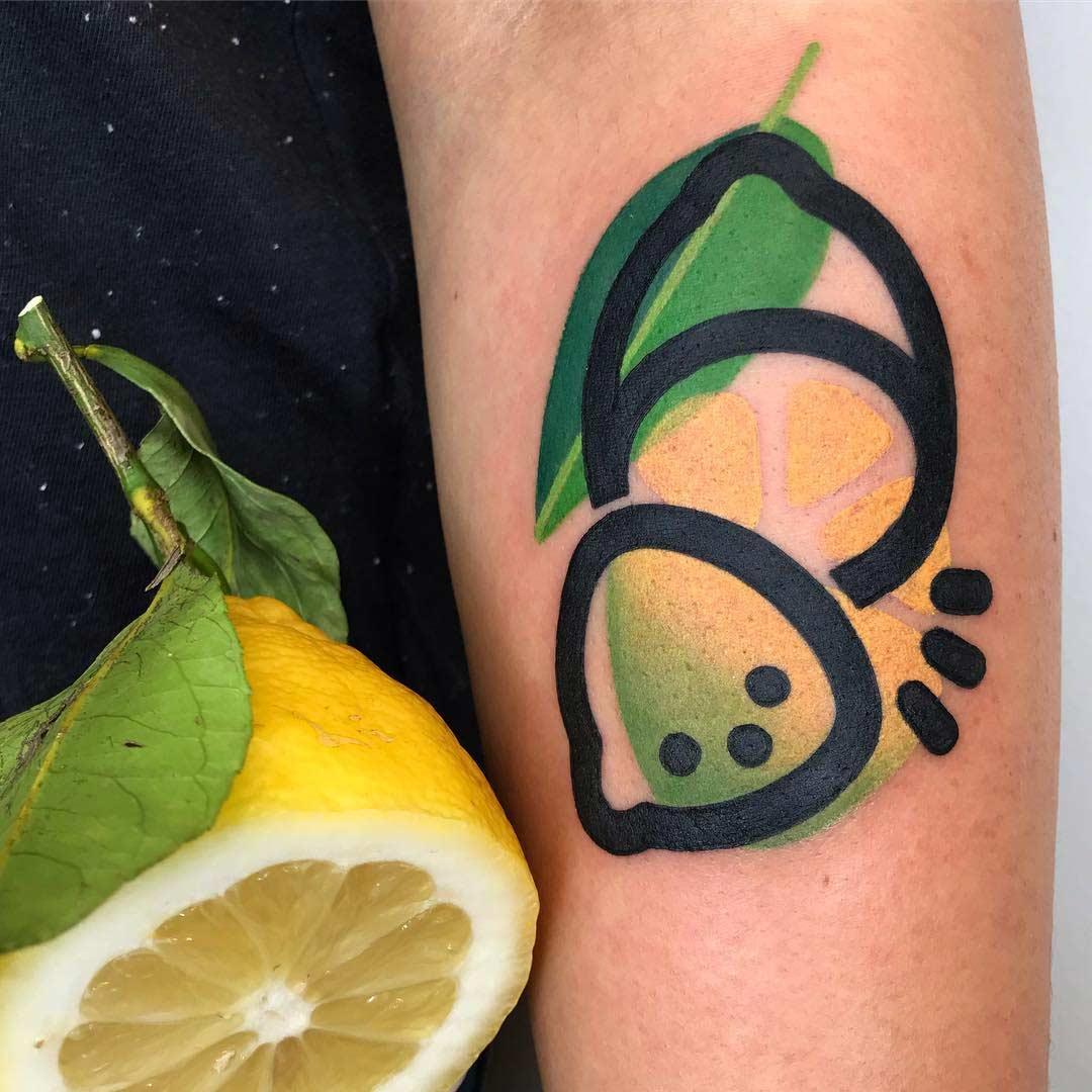 Neue Tattoo-Kunstwerke von Mattia Mambo Mattia-Mambo-Tattoo-Art-2019_08