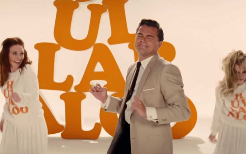 """Once Upon A Time In… Hollywood"": Zweiter Trailer zum neu(nt)en Tarantino-Film"