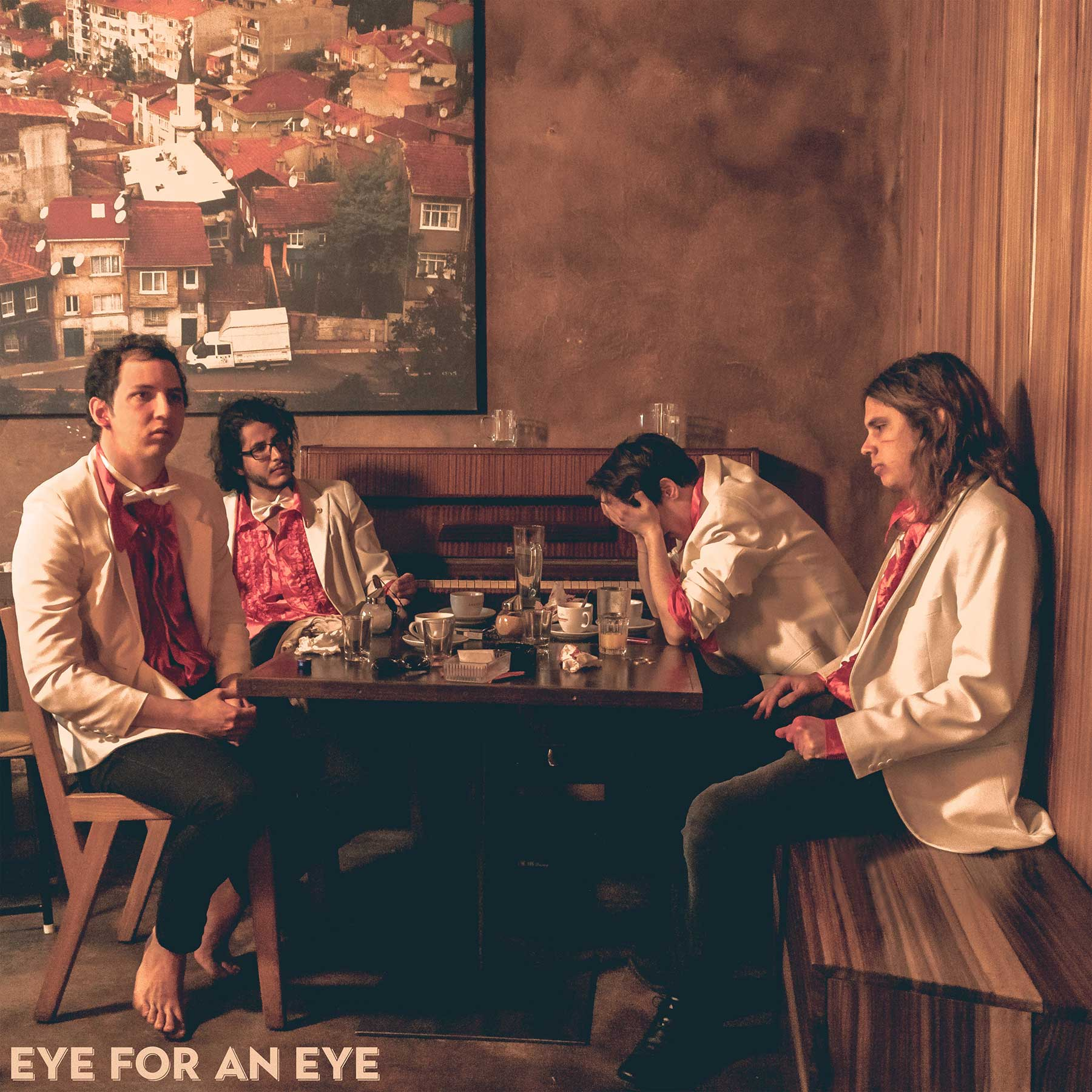 Musikvideo-Premiere: Ponte Pilas - Eye for an Eye Ponte-Pilas_Eye-for-an-Eye_cover