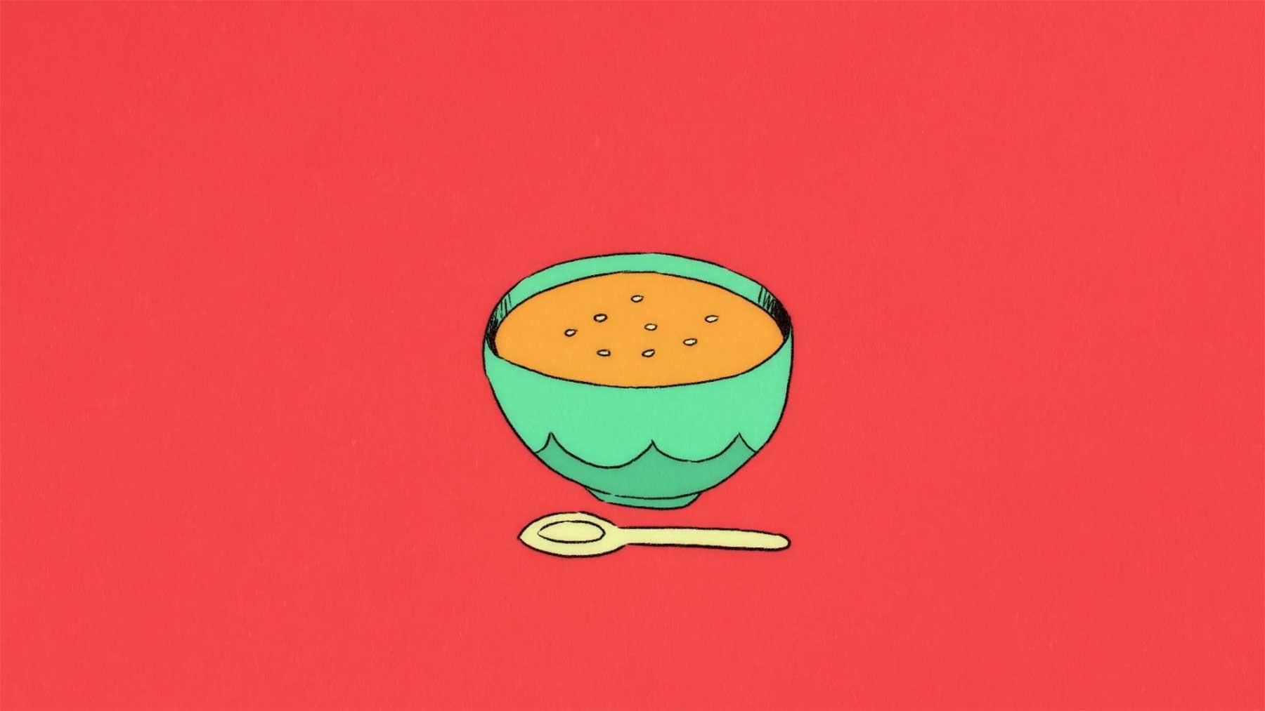 Das Rätsel um die Albatros-Suppe