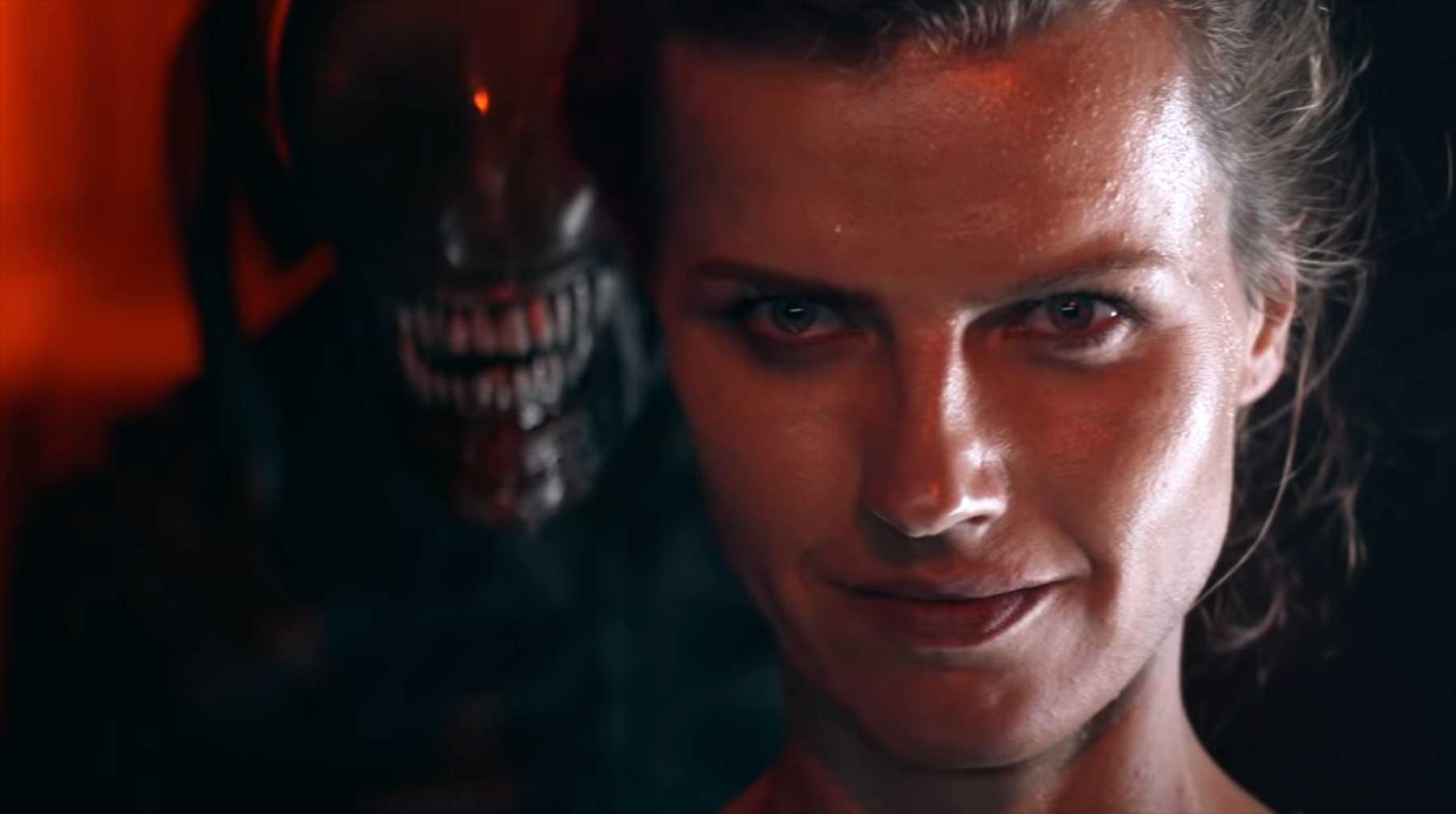 """Alle 6 Kurzfilme zum 40. von """"Alien"""""""