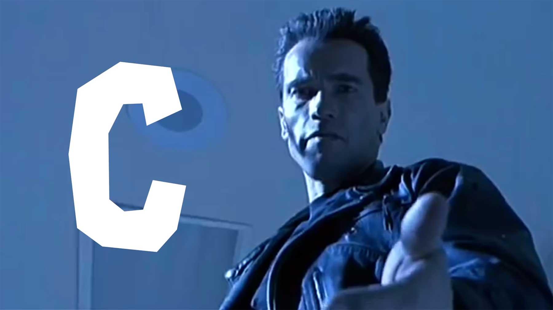 Das große ABC mit Arnold Schwarzenegger