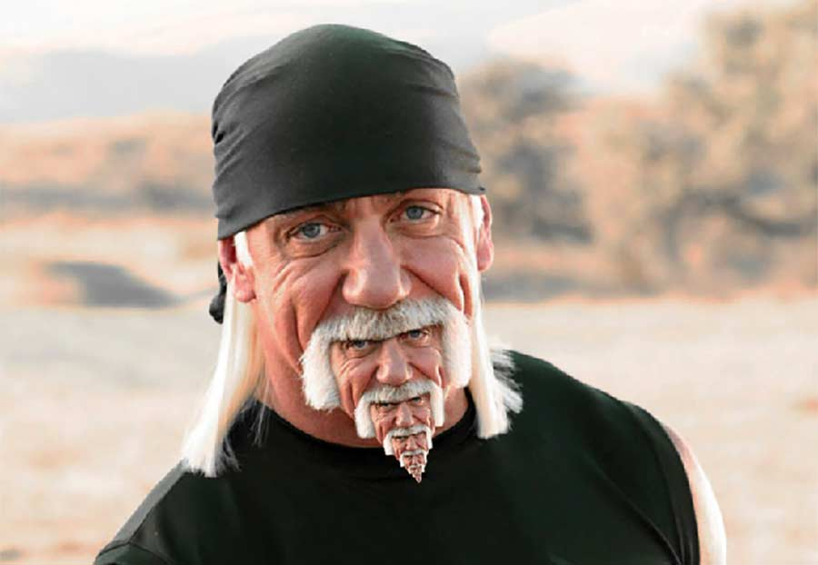 Bart trägt Bart trägt Bart…