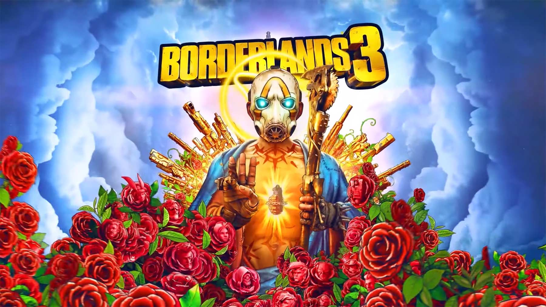 "Neuer Trailer und Gameplay zu ""Borderlands 3"" borderlands-3-gameplay-and-trailer"