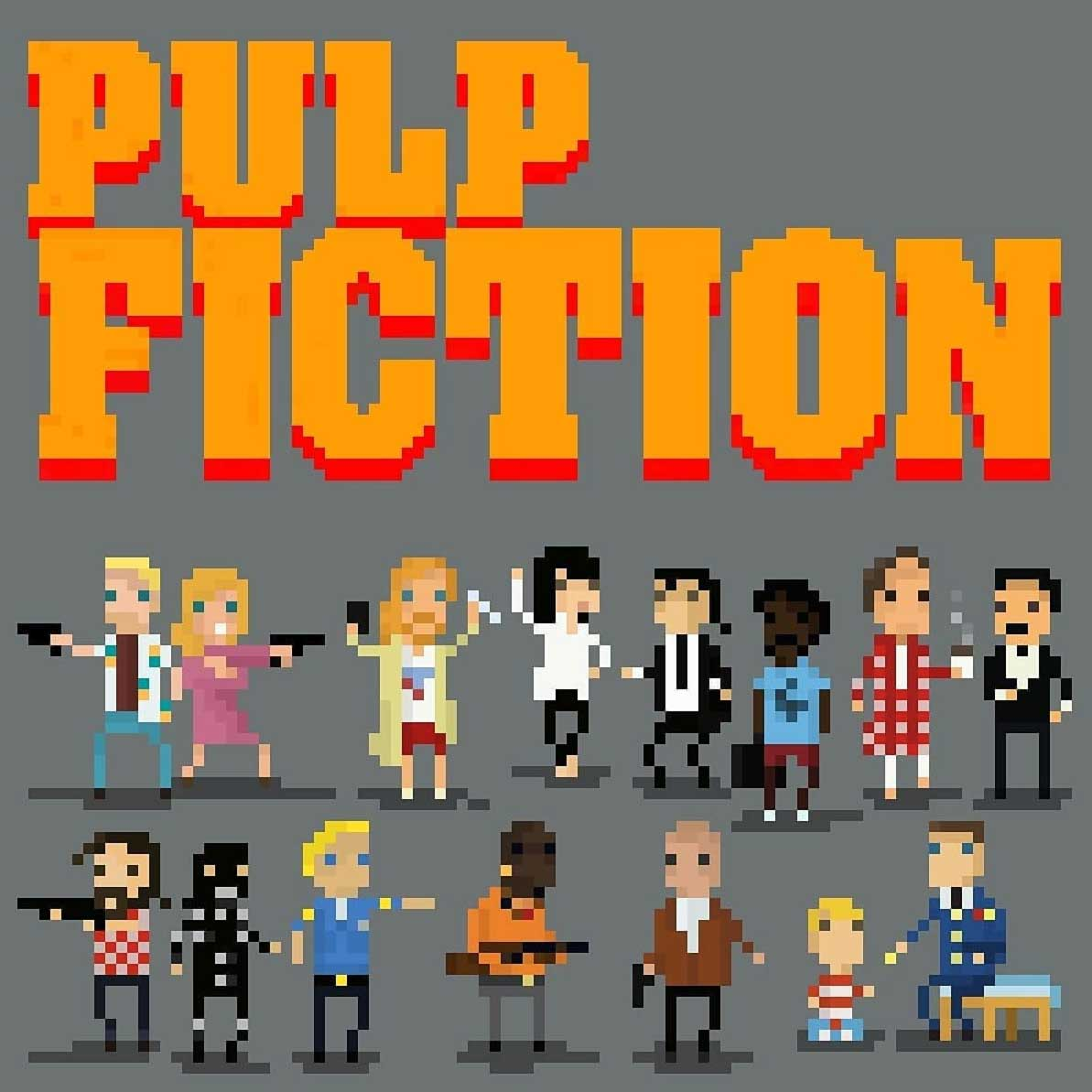 Filme und Serien in verpixeltem 8-Bit-Look chuppixel-pixel-art-movies-tv_09