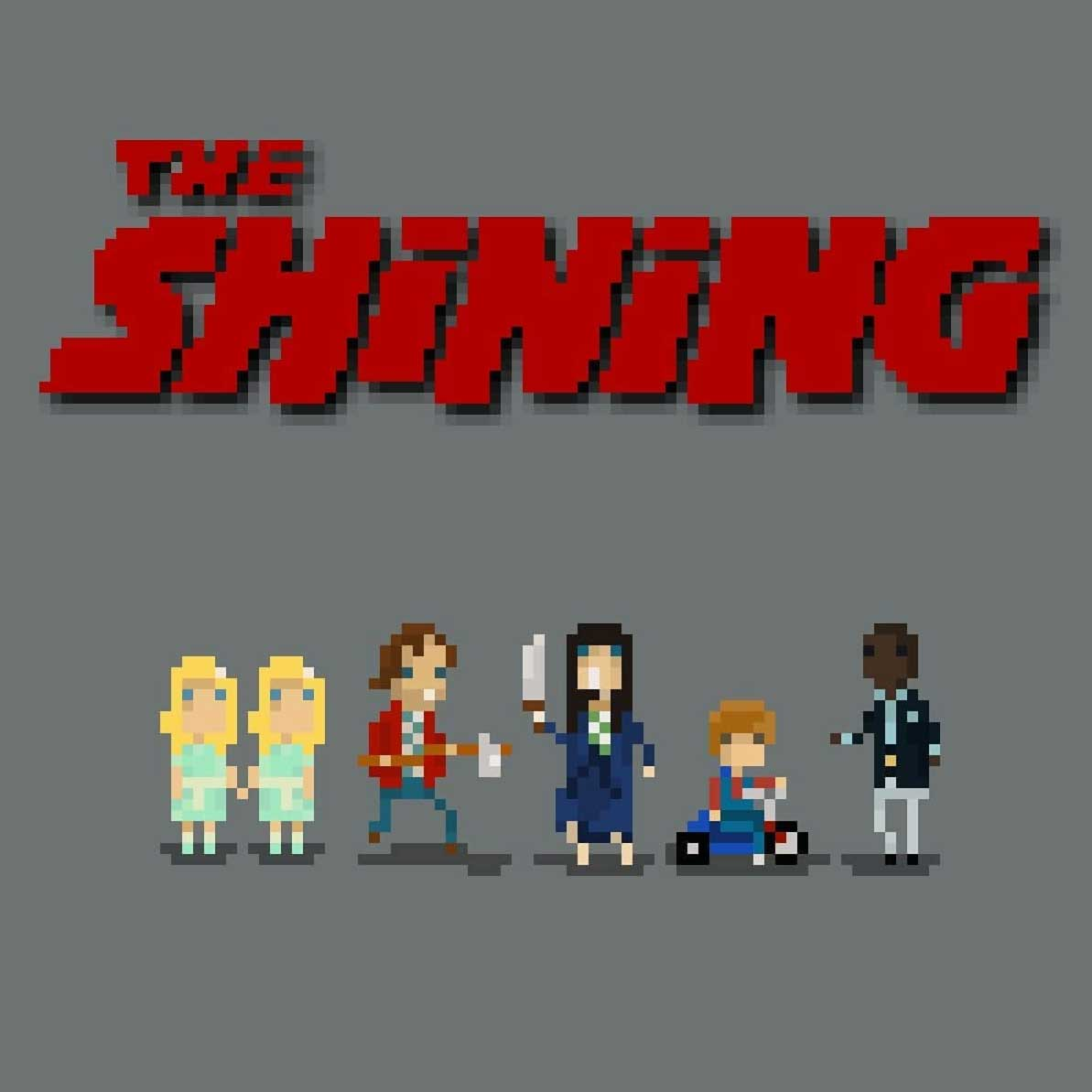 Filme und Serien in verpixeltem 8-Bit-Look chuppixel-pixel-art-movies-tv_11