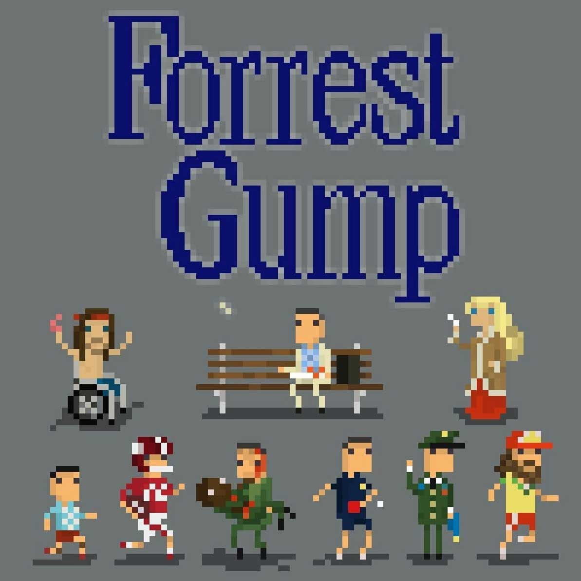 Filme und Serien in verpixeltem 8-Bit-Look chuppixel-pixel-art-movies-tv_12