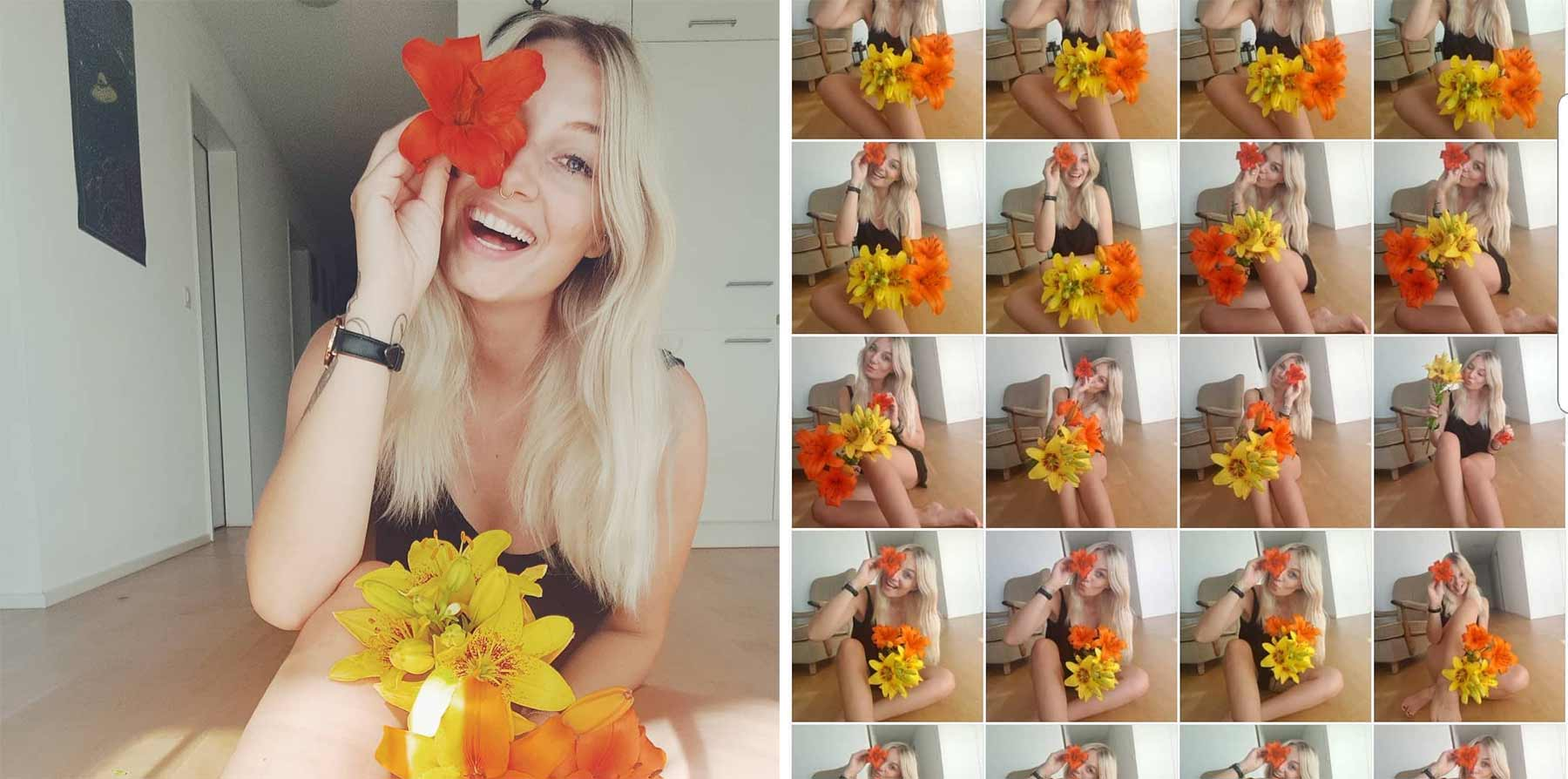 Instagram vs. echtes Leben instagram-vs-realitaet-Kim-Britt_07