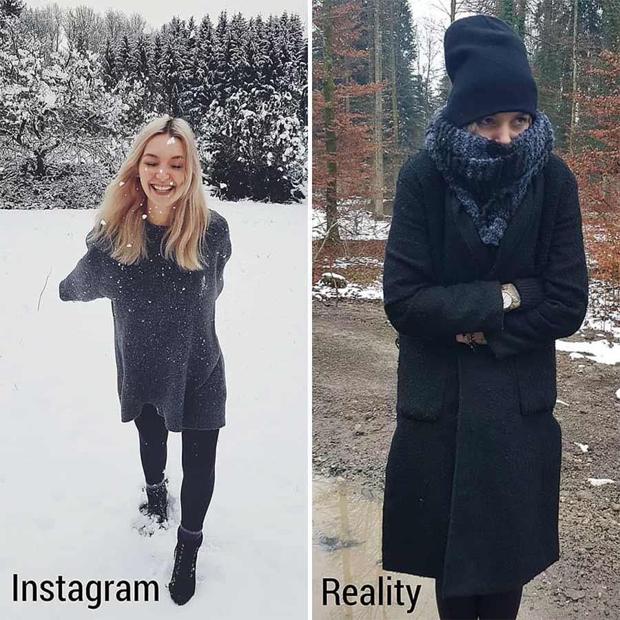 Instagram vs. echtes Leben instagram-vs-realitaet-Kim-Britt_08