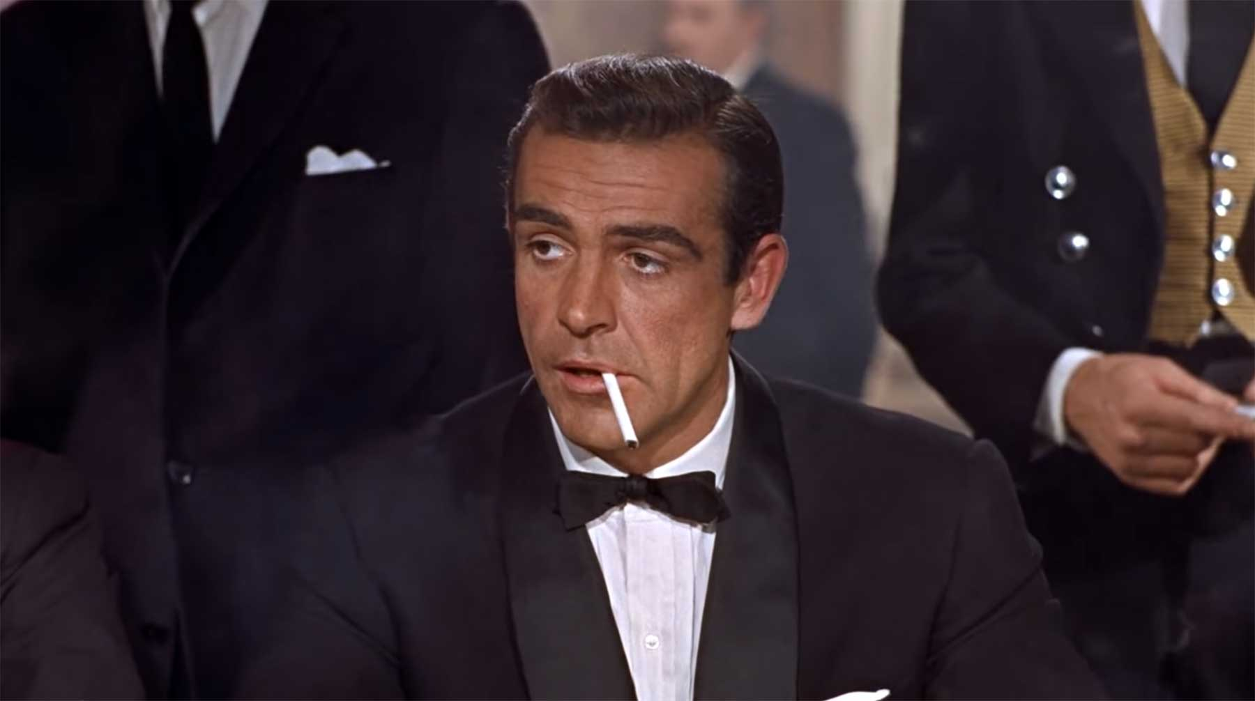 55 Greatest James Bond One-Liners james-bond-one-liner-supercut