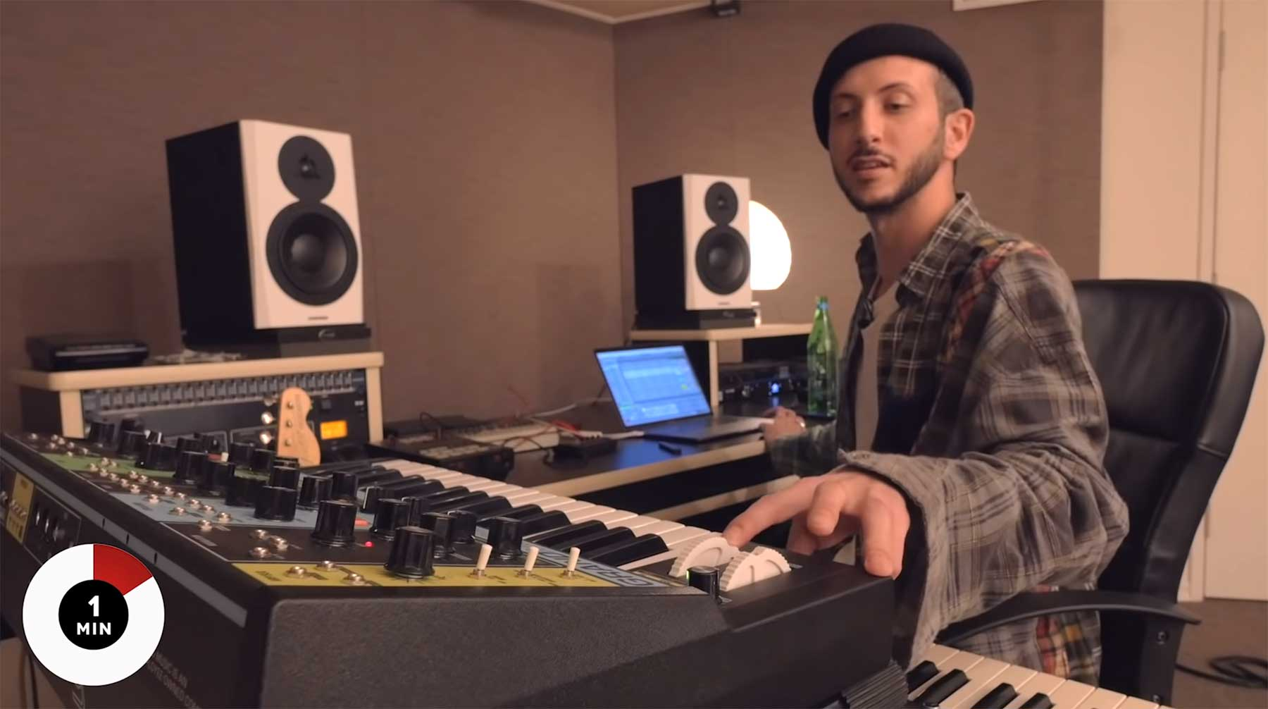 Shlohmo versucht, in 10 Minuten einen Beat zu basteln shlohmo-against-the-clock-beat