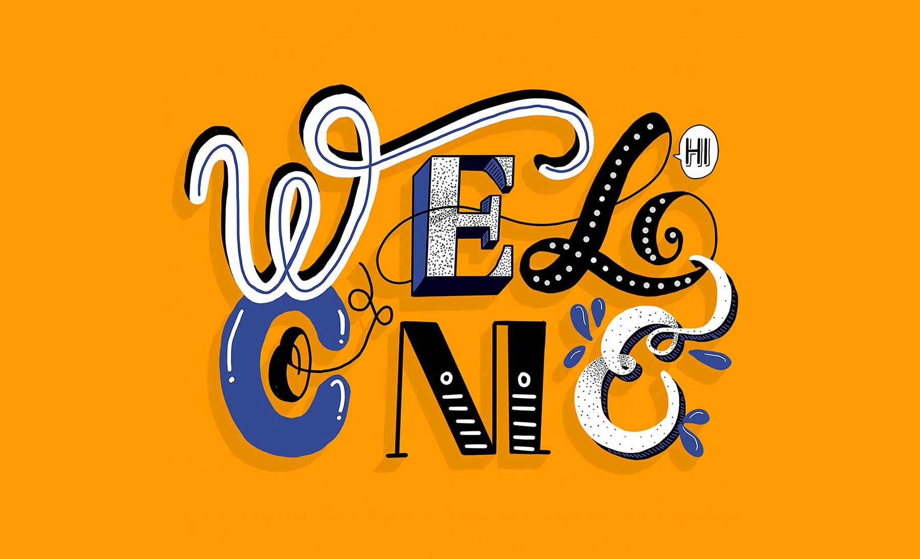 Typografie: Anna Dittmer