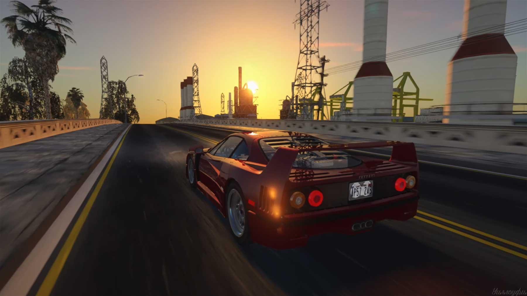 10 alte Videospiele, die durch Mods viel schöner aussehen