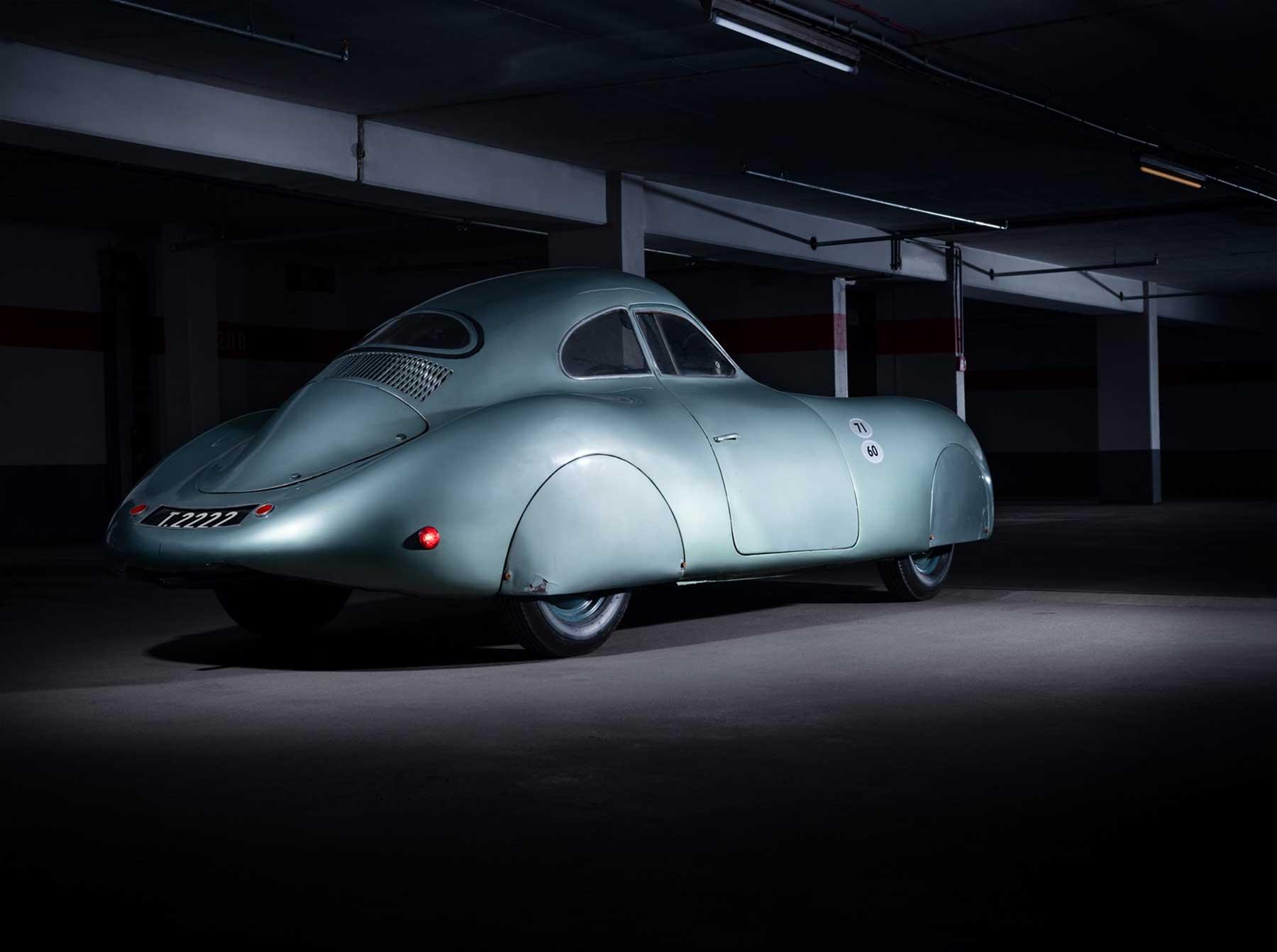 Der älteste und teuerste Porsche der Welt 1939-Porsche-Type-64-sothebys_02