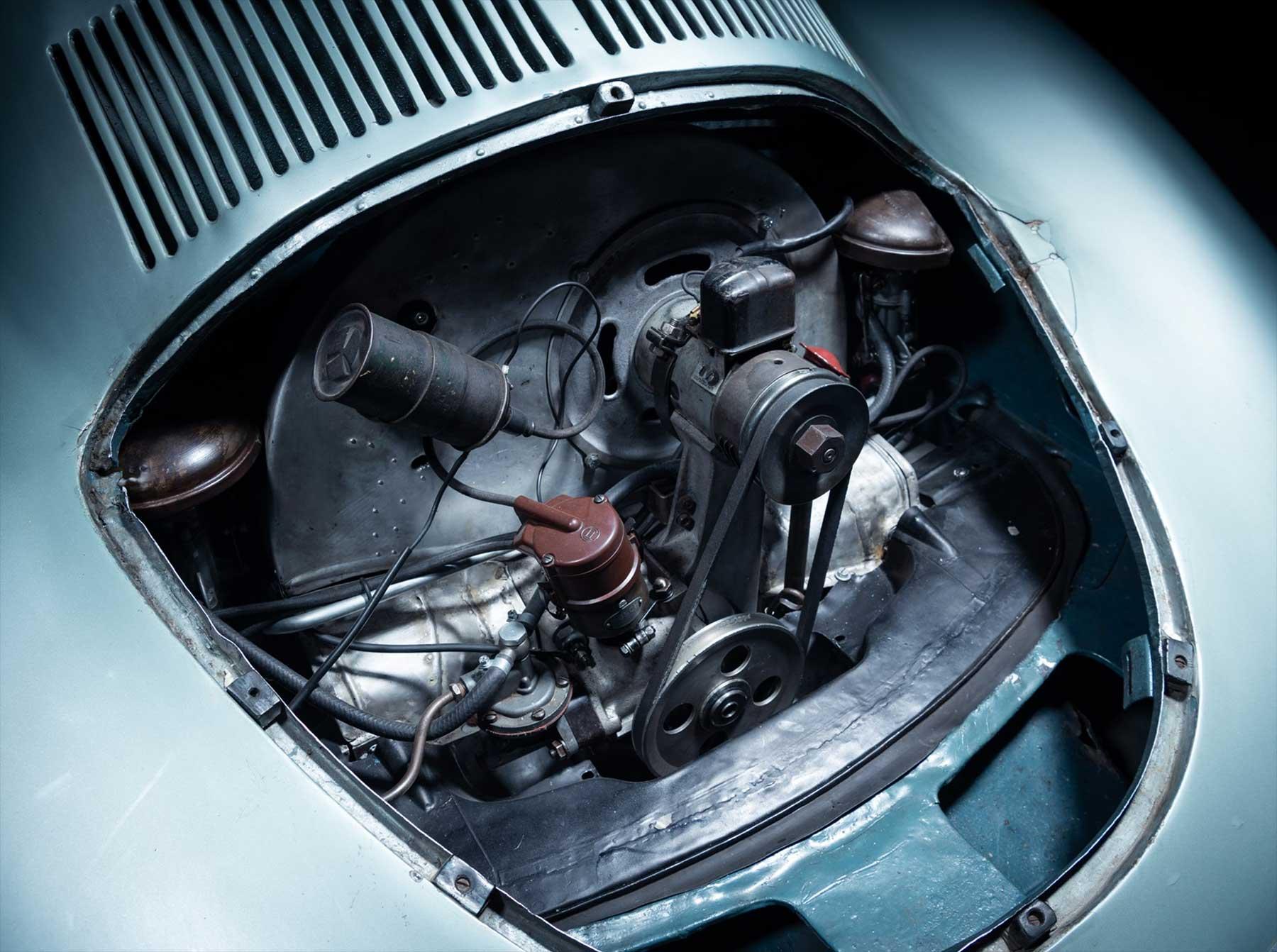 Der älteste und teuerste Porsche der Welt 1939-Porsche-Type-64-sothebys_03
