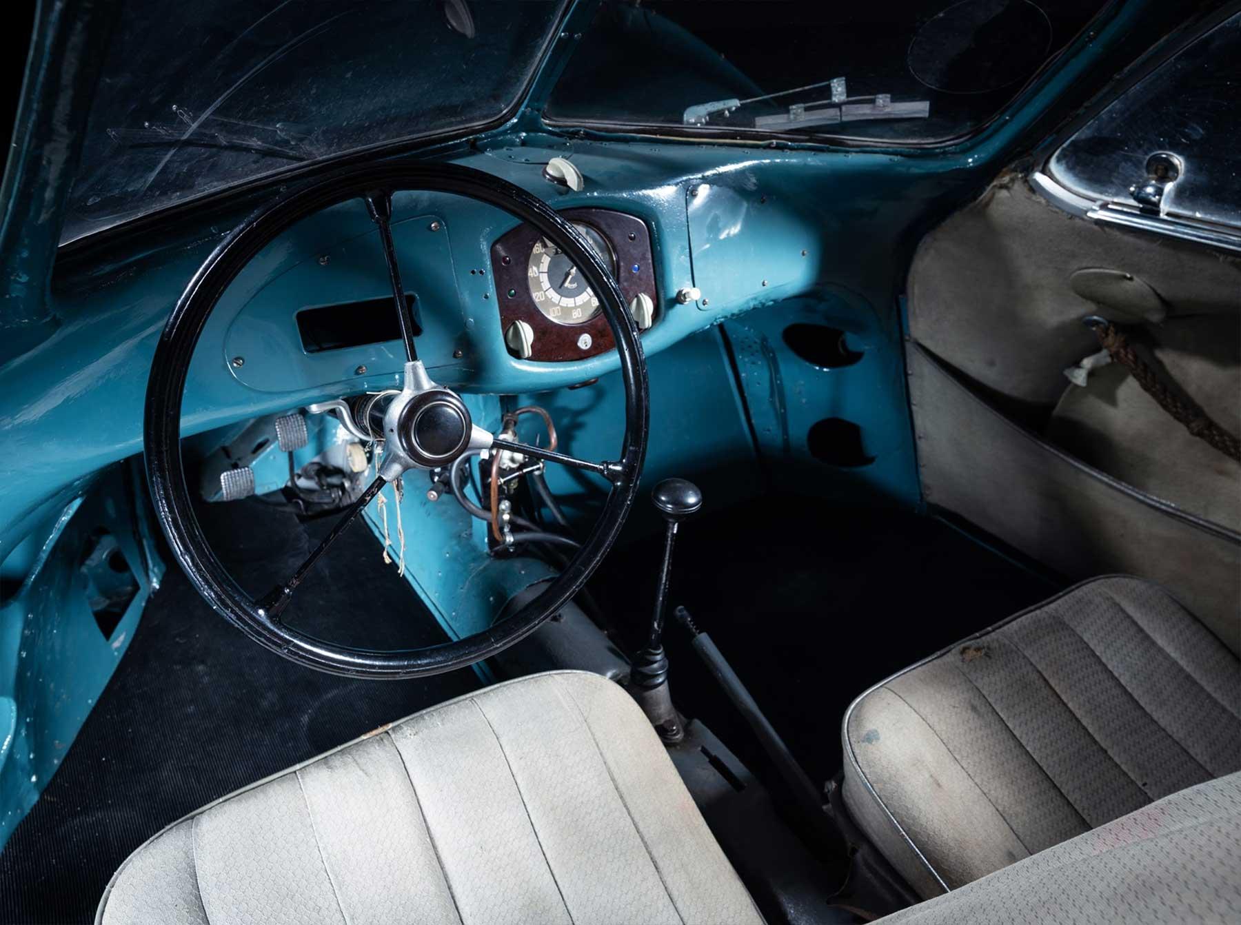 Der älteste und teuerste Porsche der Welt 1939-Porsche-Type-64-sothebys_04