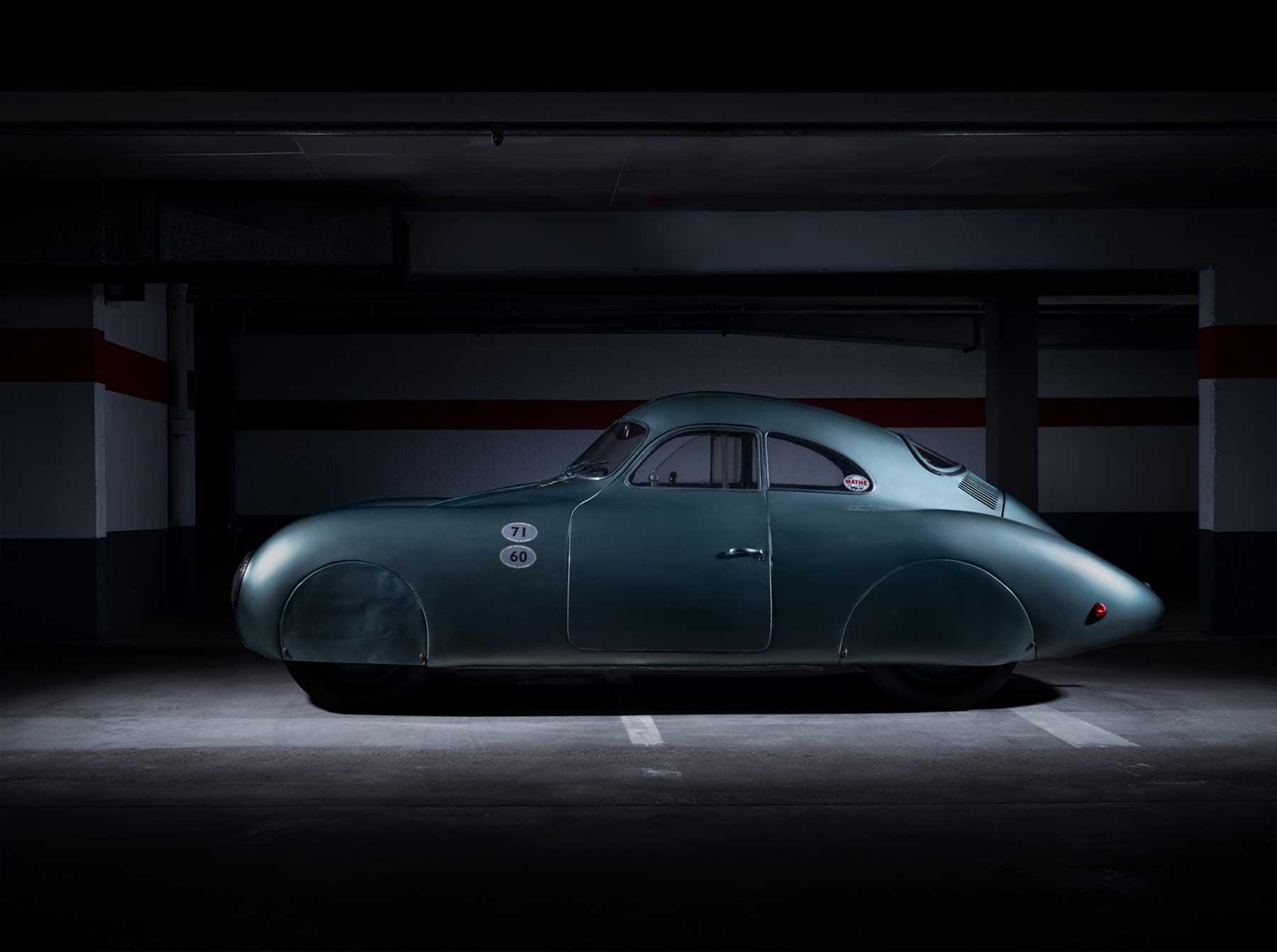 Der älteste und teuerste Porsche der Welt 1939-Porsche-Type-64-sothebys_05