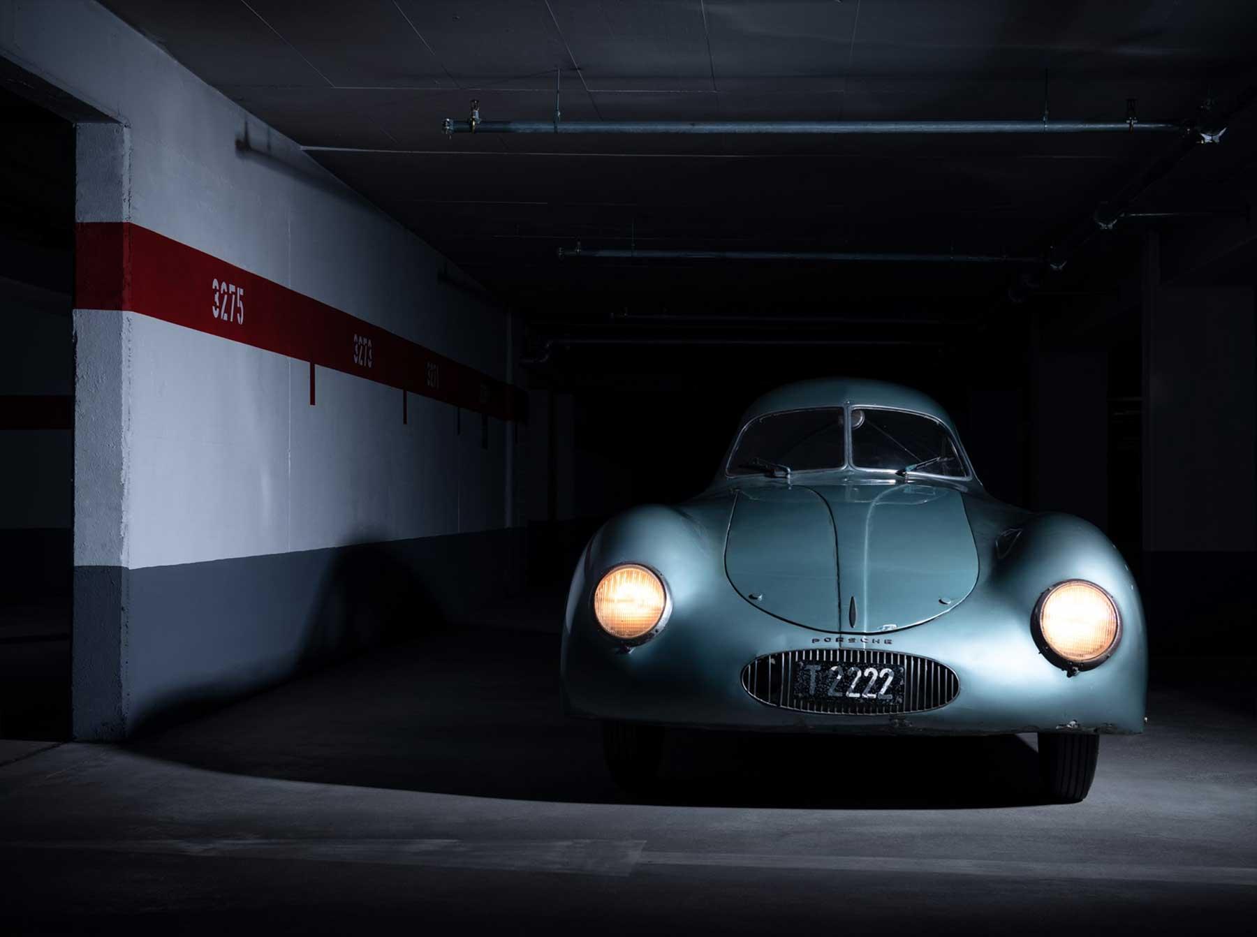 Der älteste und teuerste Porsche der Welt 1939-Porsche-Type-64-sothebys_06