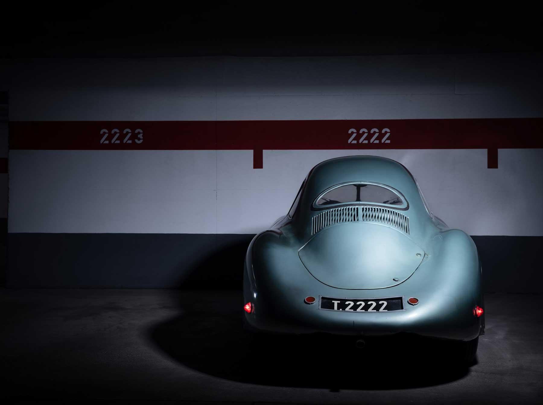 Der älteste und teuerste Porsche der Welt 1939-Porsche-Type-64-sothebys_07