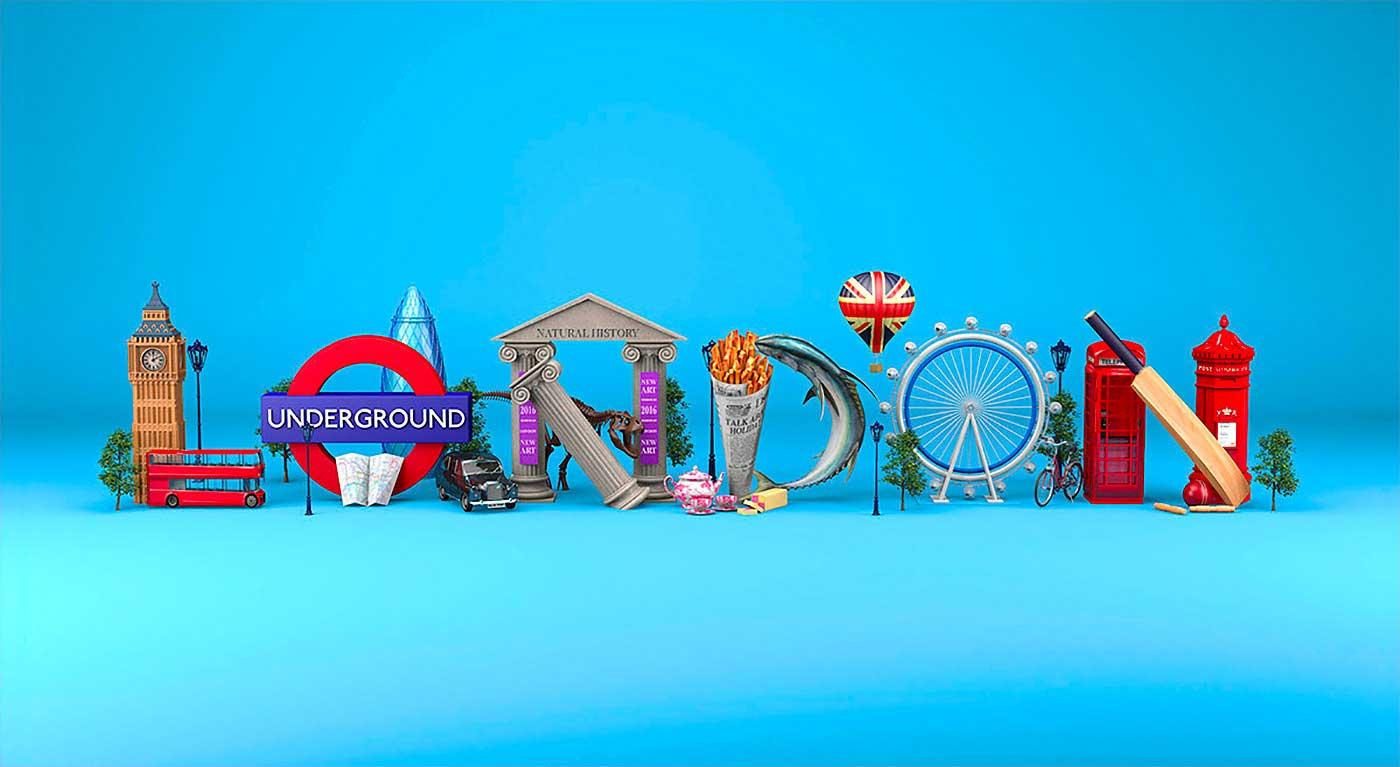 3D-Typografie von DUSK DUSK-3D-Typografie_03