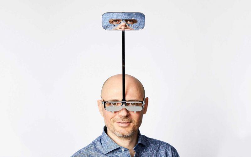 Originelle Erfindungen von Dominic Wilcox