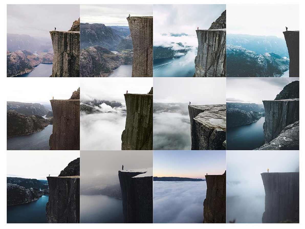 Auf Instagram gibt es nur noch die gleichen Bilder zu sehen Insta-Repeat_06